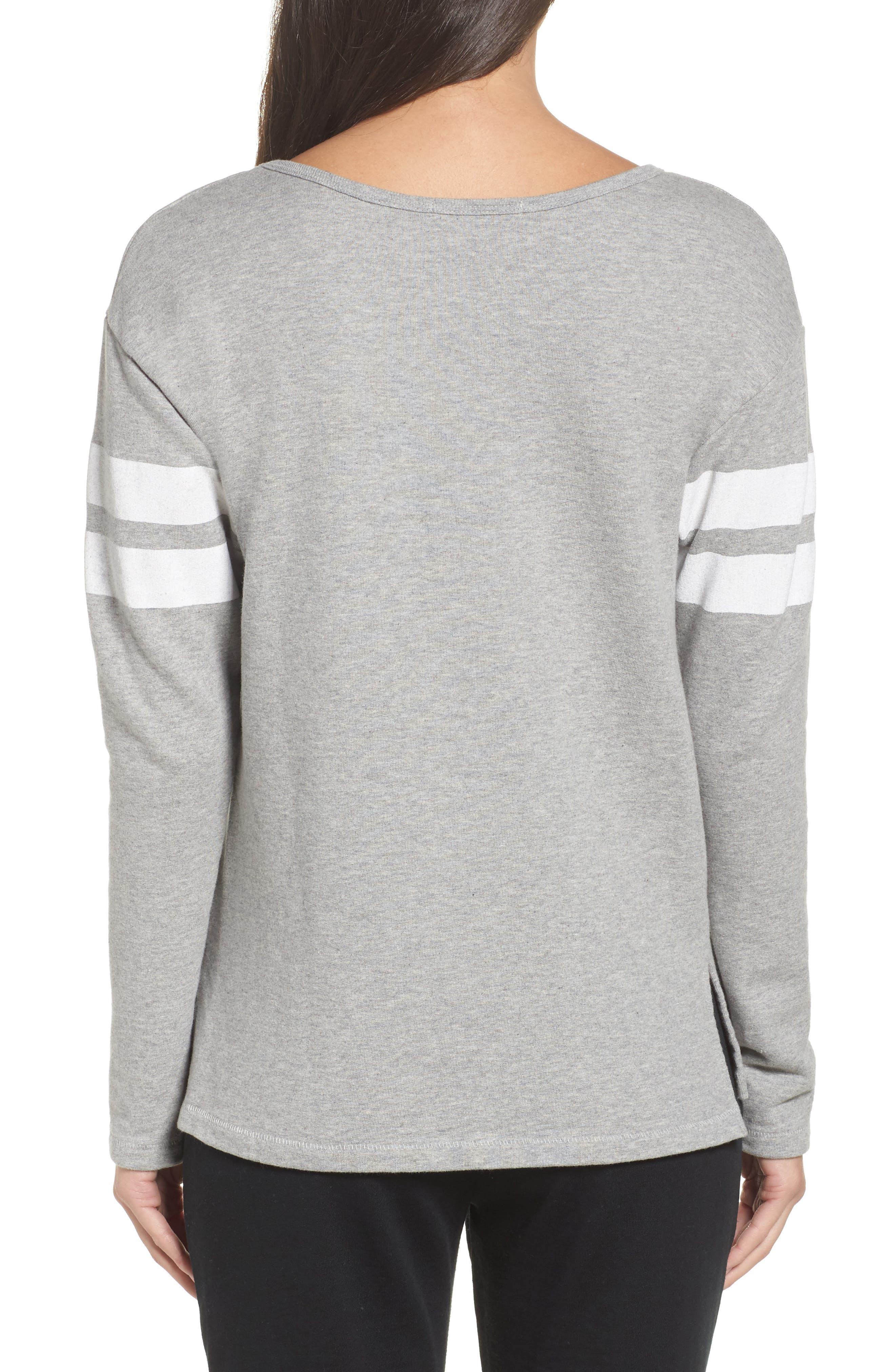 NFL Green Bay Packers Champion Sweatshirt,                             Alternate thumbnail 2, color,                             028