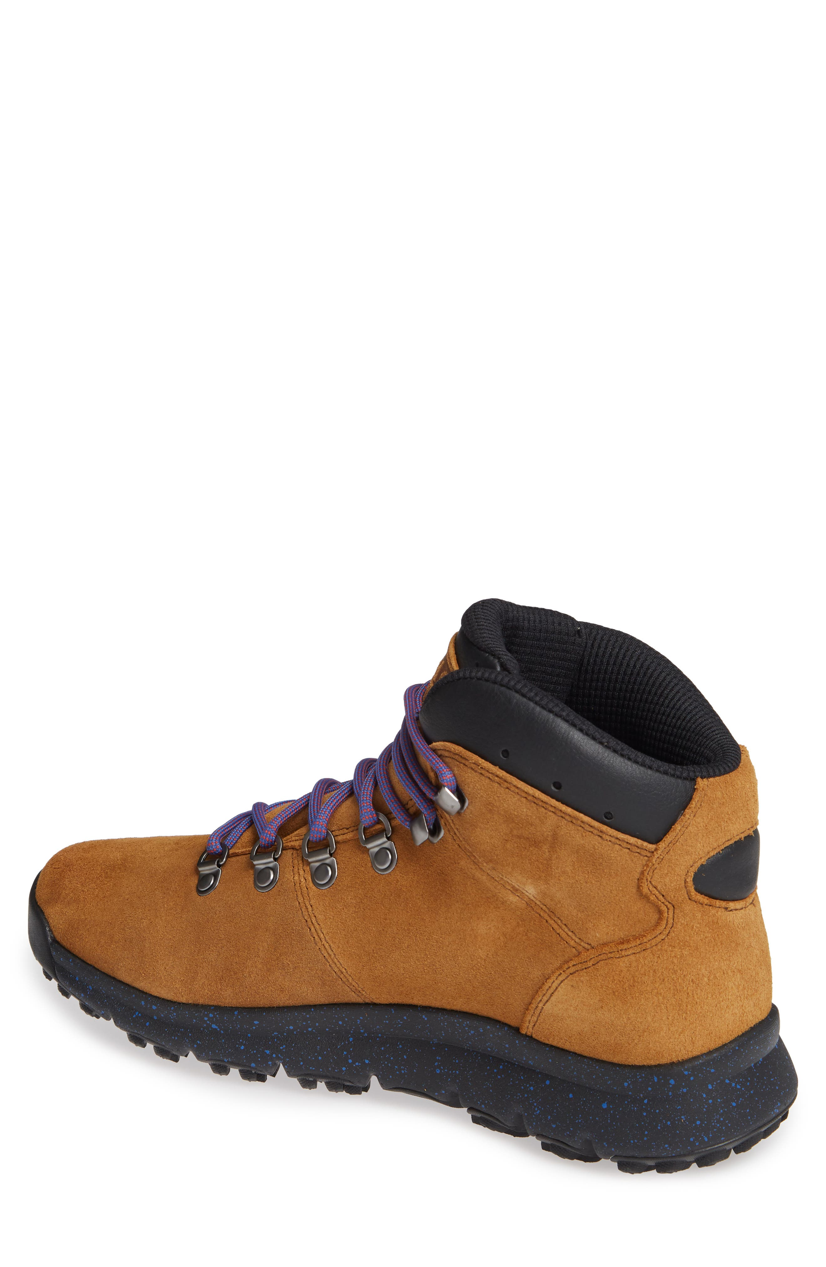 World Hiker Waterproof Boot,                             Alternate thumbnail 2, color,                             210
