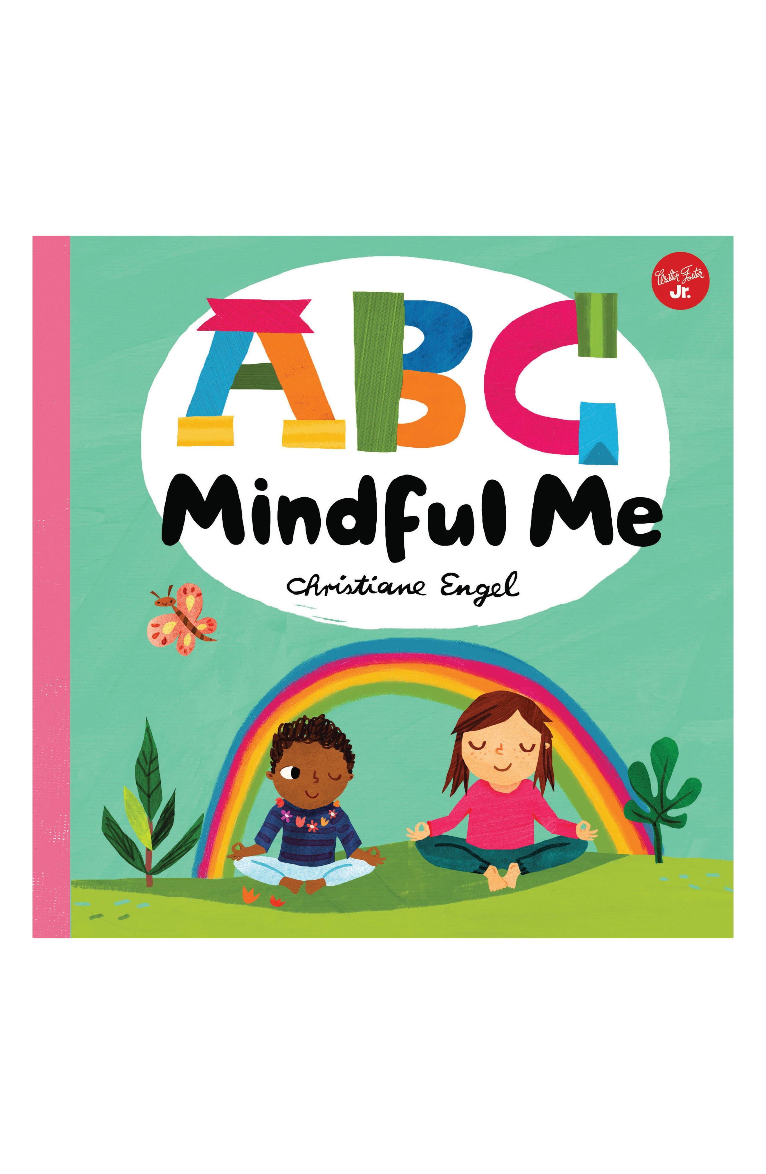 ABC Yoga Book,                         Main,                         color, 400