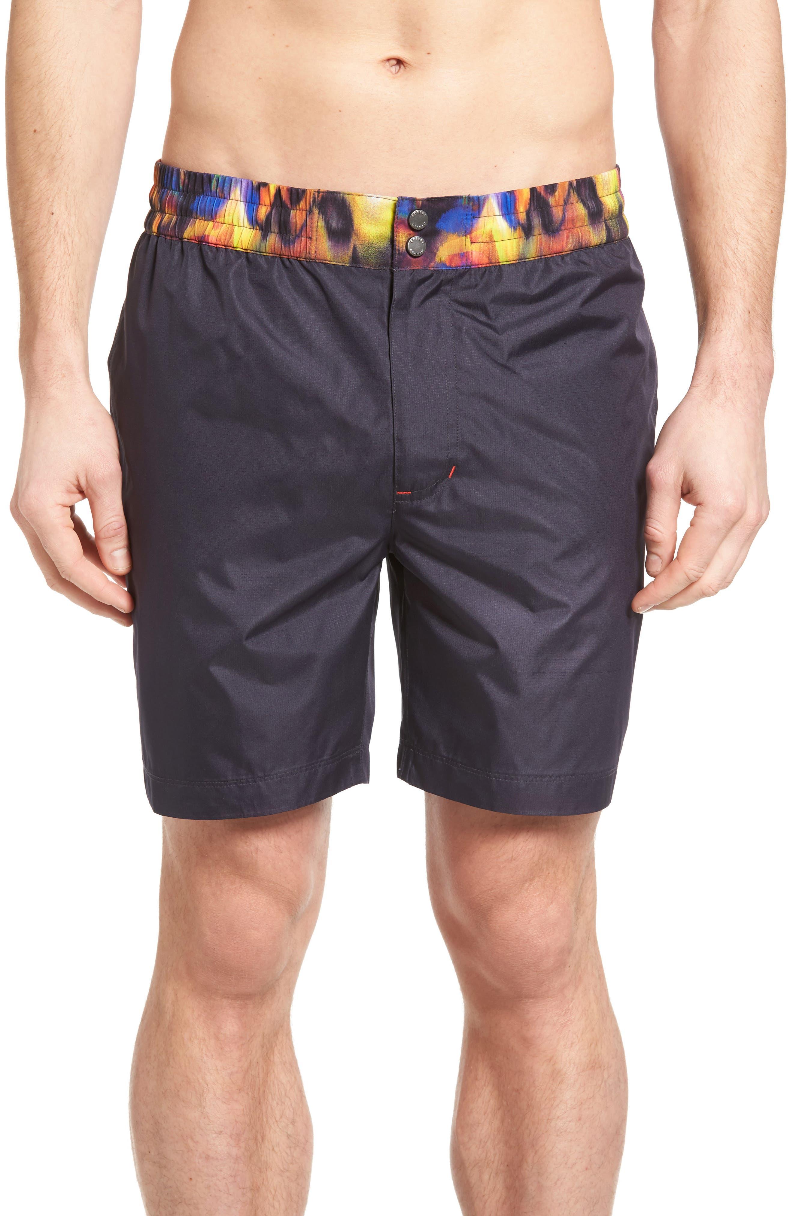 Boundless Board Shorts,                             Main thumbnail 1, color,                             410