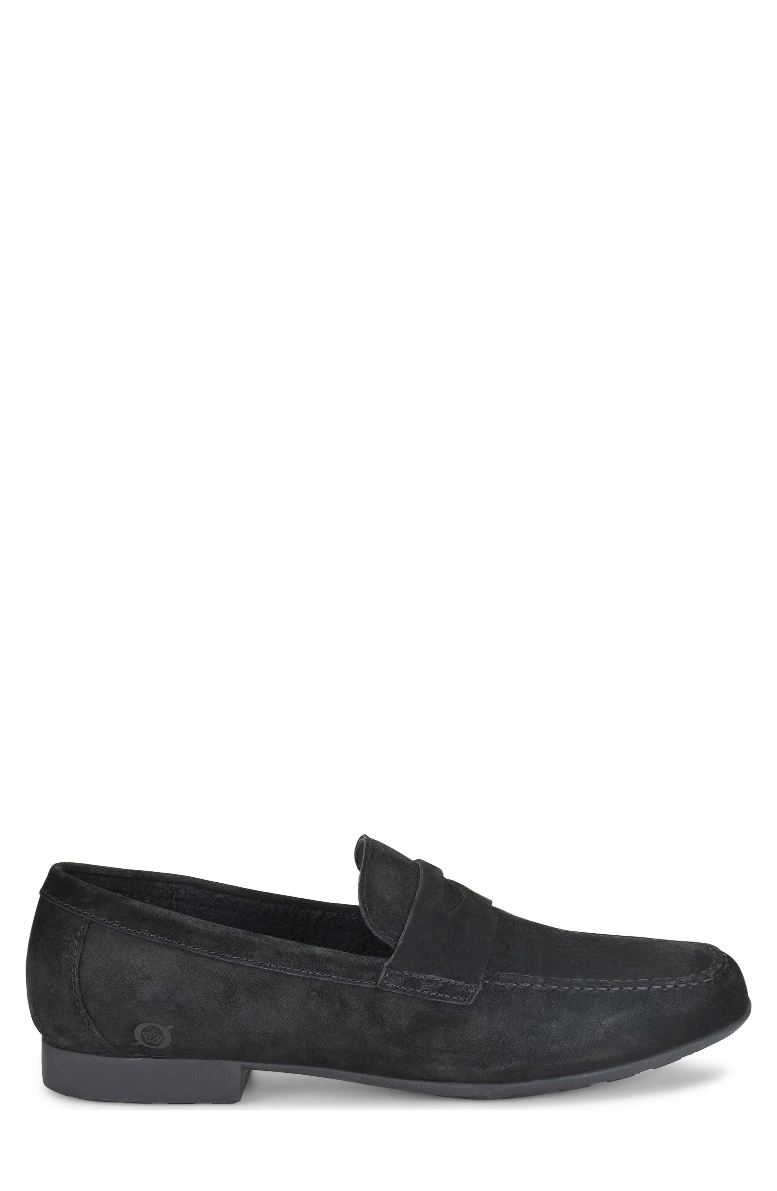 'Dave' Penny Loafer,                             Alternate thumbnail 3, color,                             003