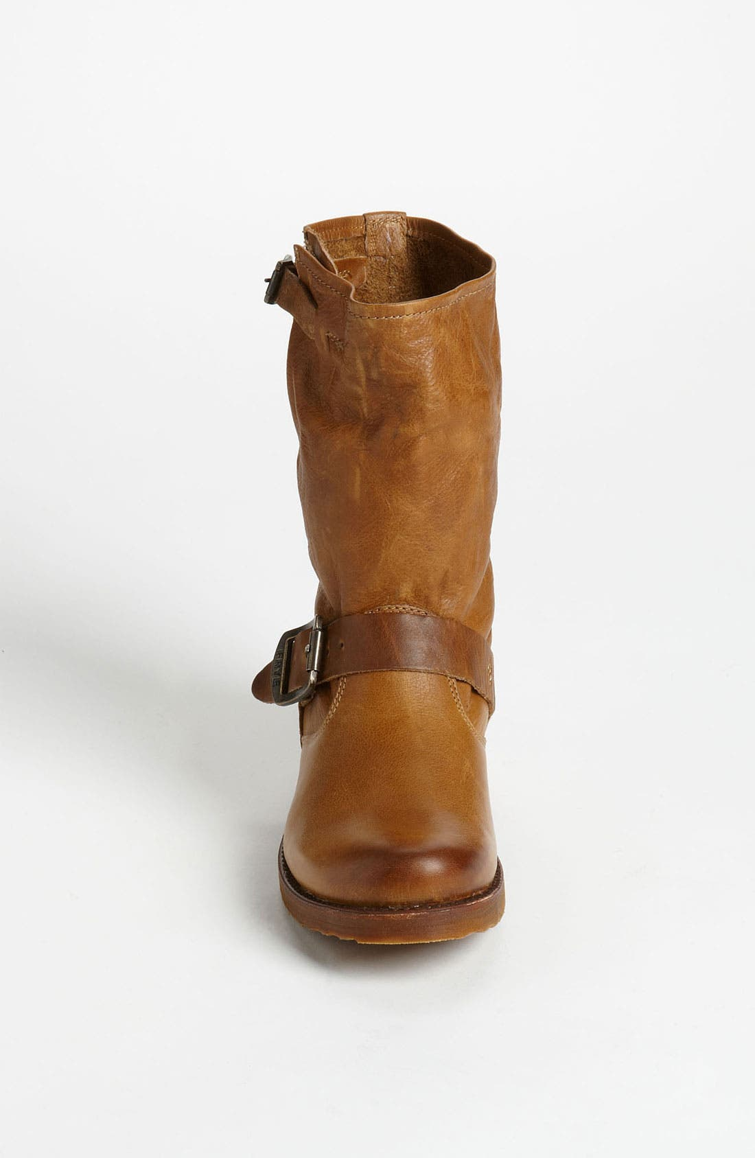 'Veronica Short' Slouchy Boot,                             Alternate thumbnail 69, color,