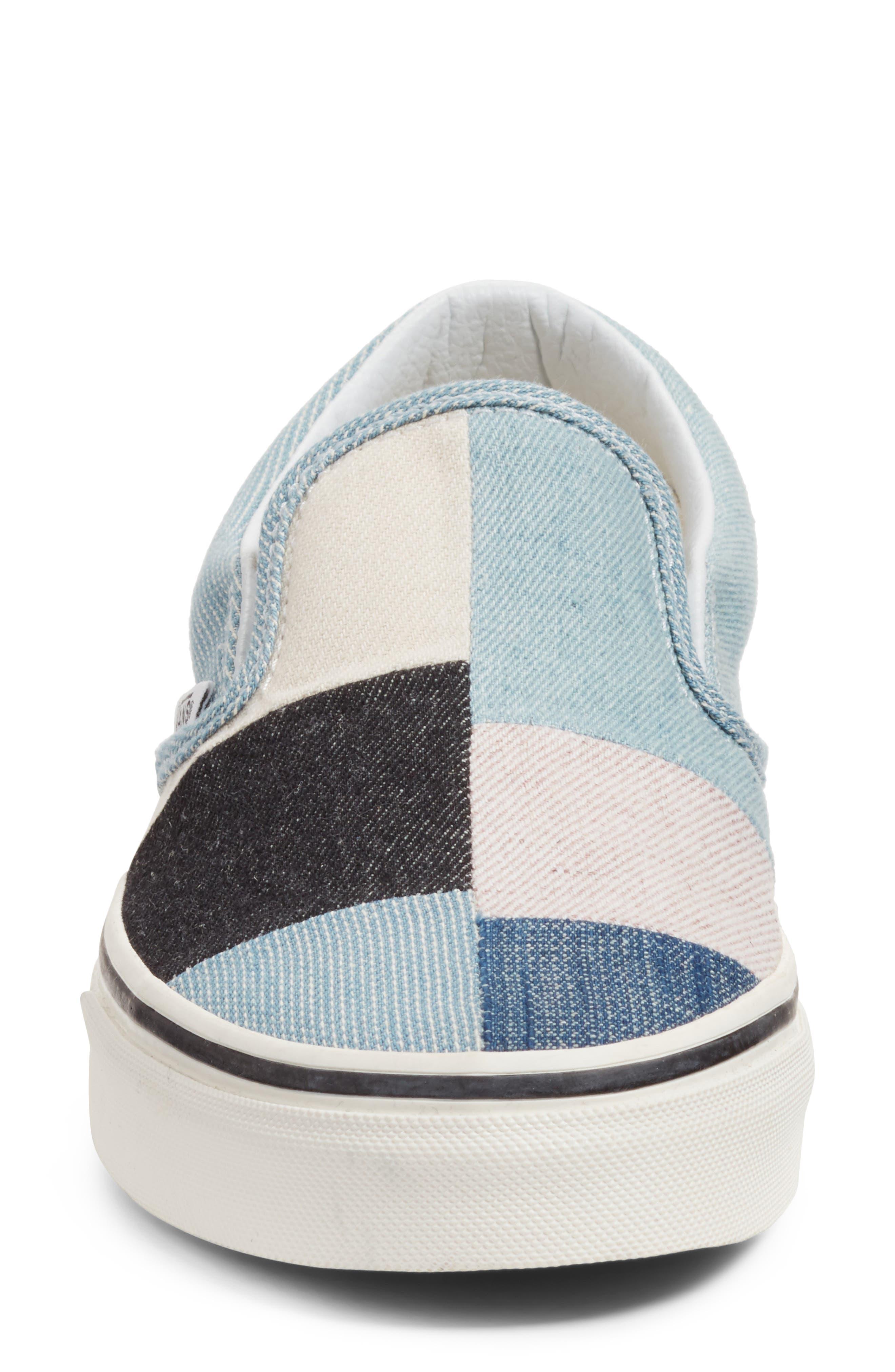 Classic Slip-On Sneaker,                             Alternate thumbnail 291, color,
