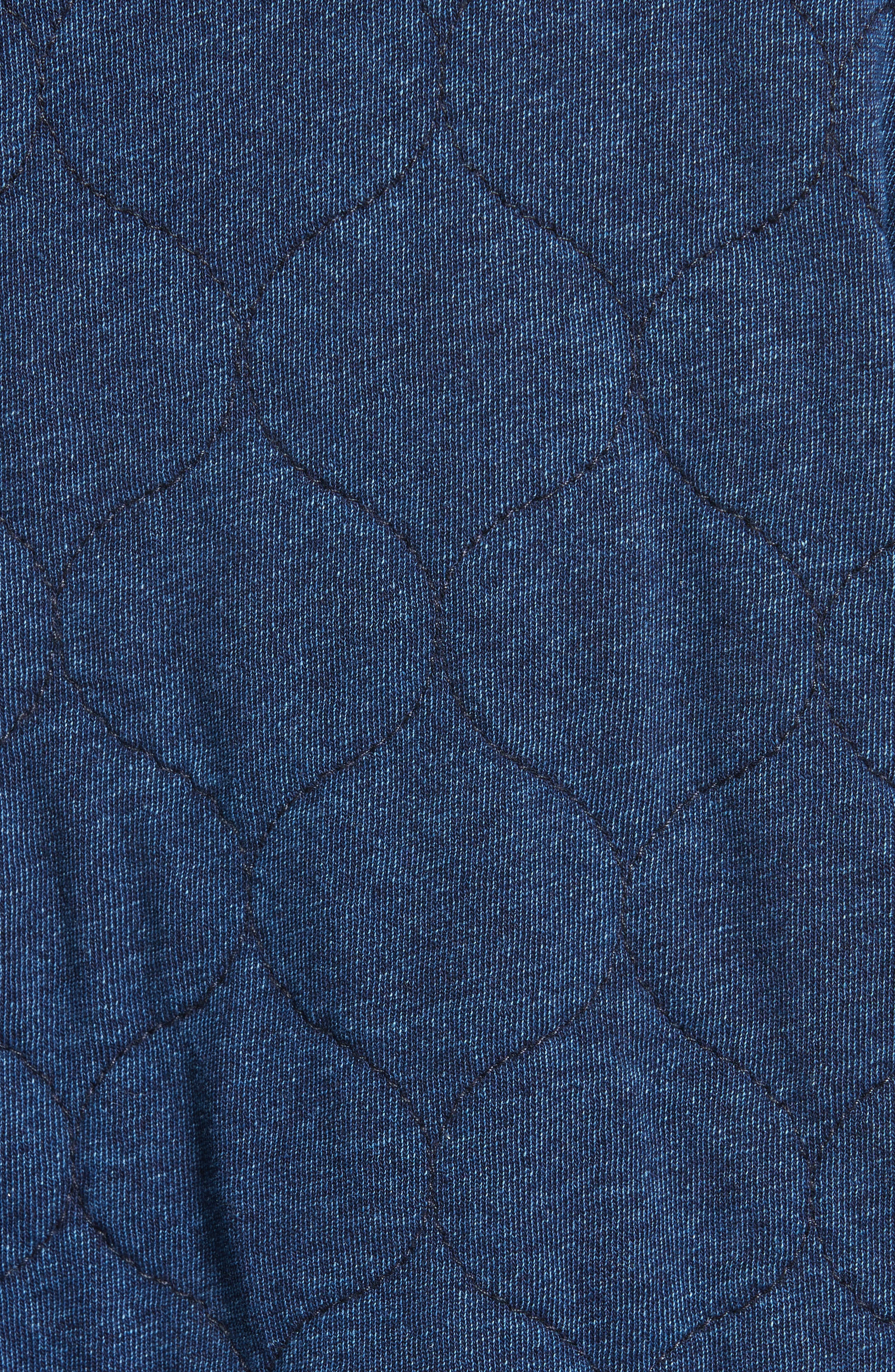 Quilted Liner Jacket,                             Alternate thumbnail 5, color,                             470