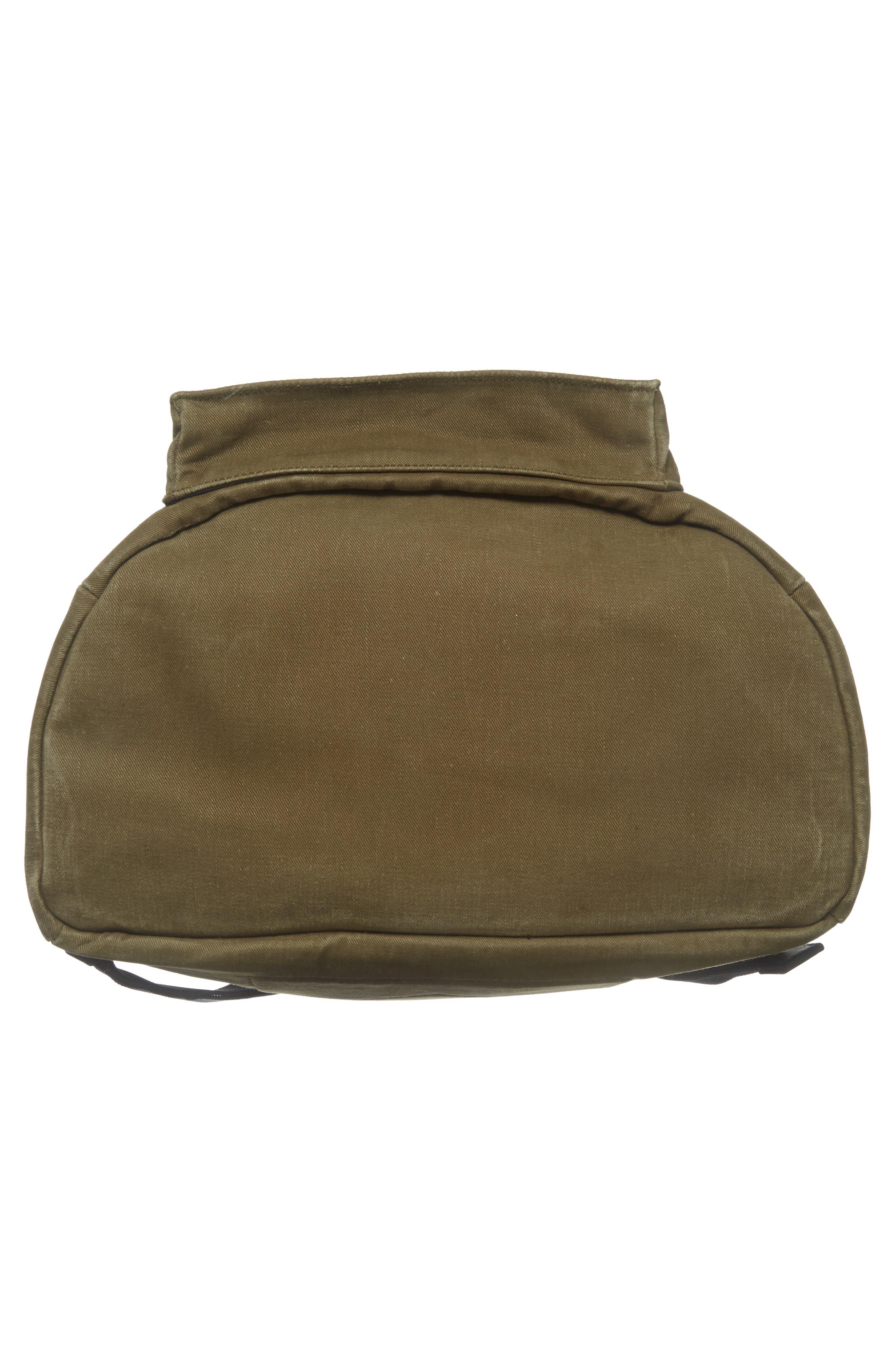 Noe Flap Backpack,                             Alternate thumbnail 6, color,                             300