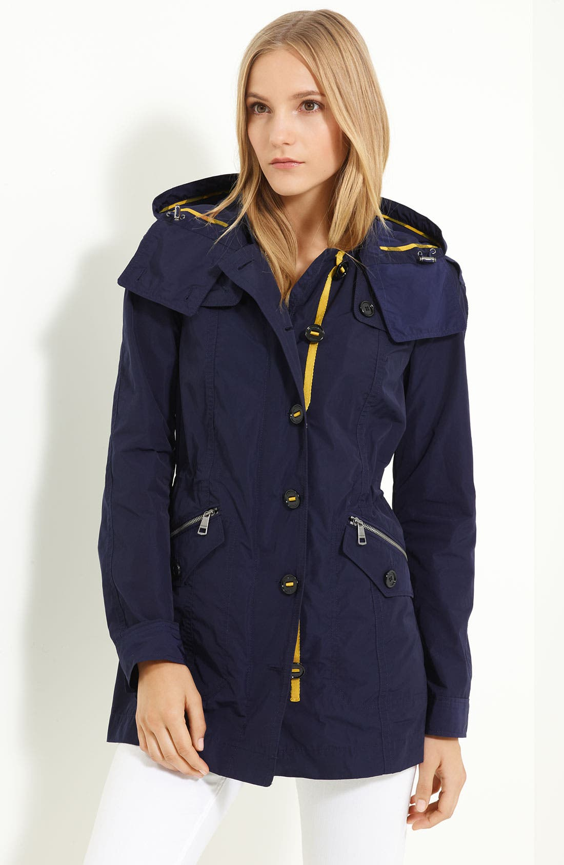 Anorak with Detachable Hood,                             Main thumbnail 1, color,                             400