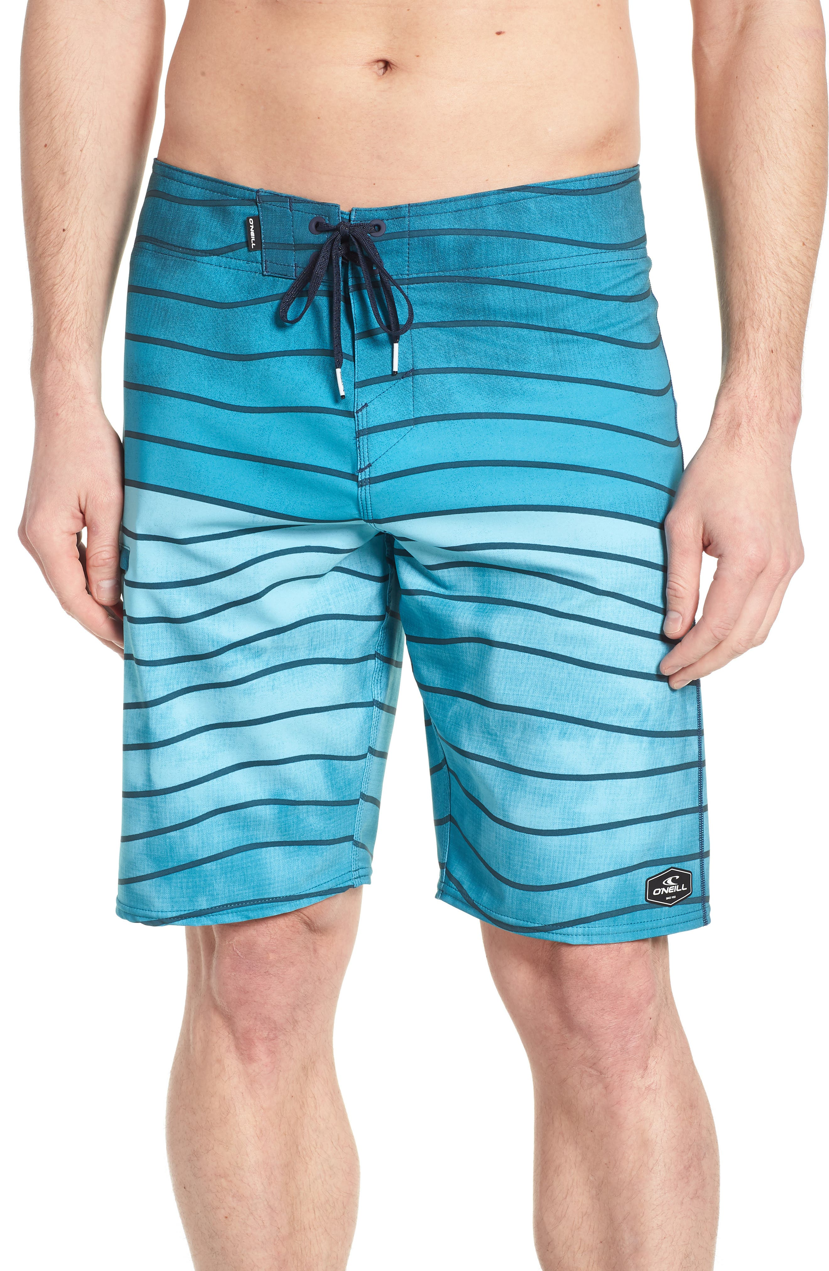 Hyperfreak Swell Board Shorts,                             Main thumbnail 2, color,