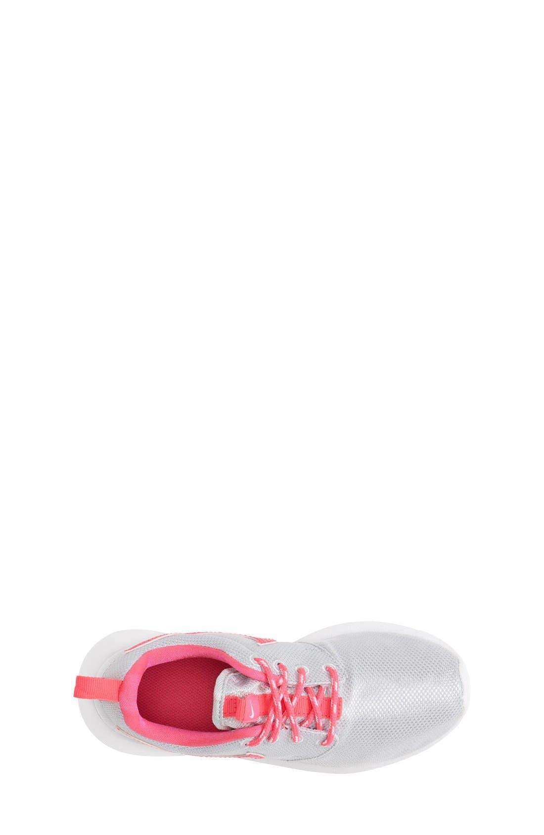'Roshe Run' Athletic Shoe,                             Alternate thumbnail 80, color,