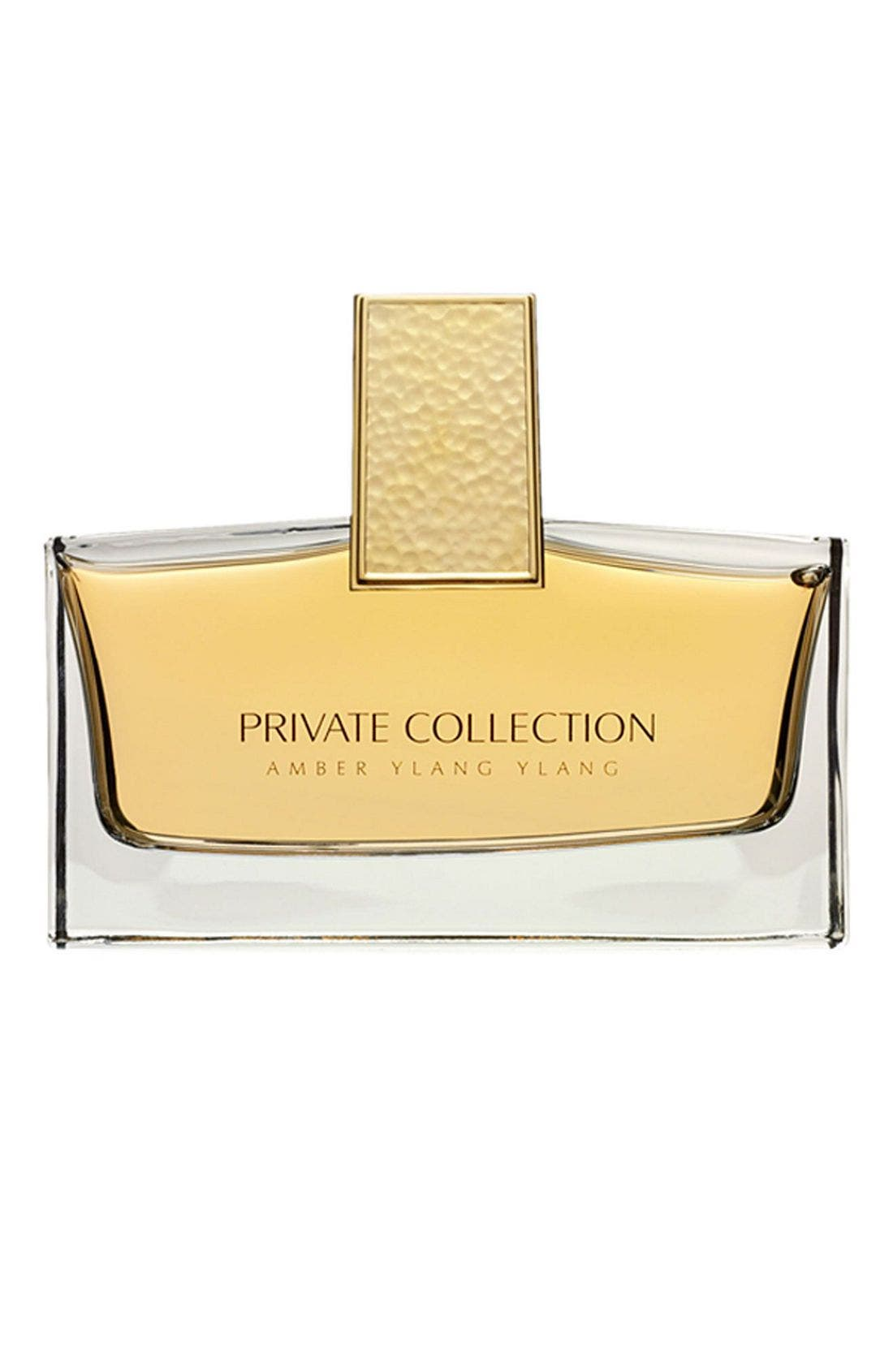 'Private Collection - Amber Ylang Ylang' Eau de Parfum,                             Main thumbnail 1, color,