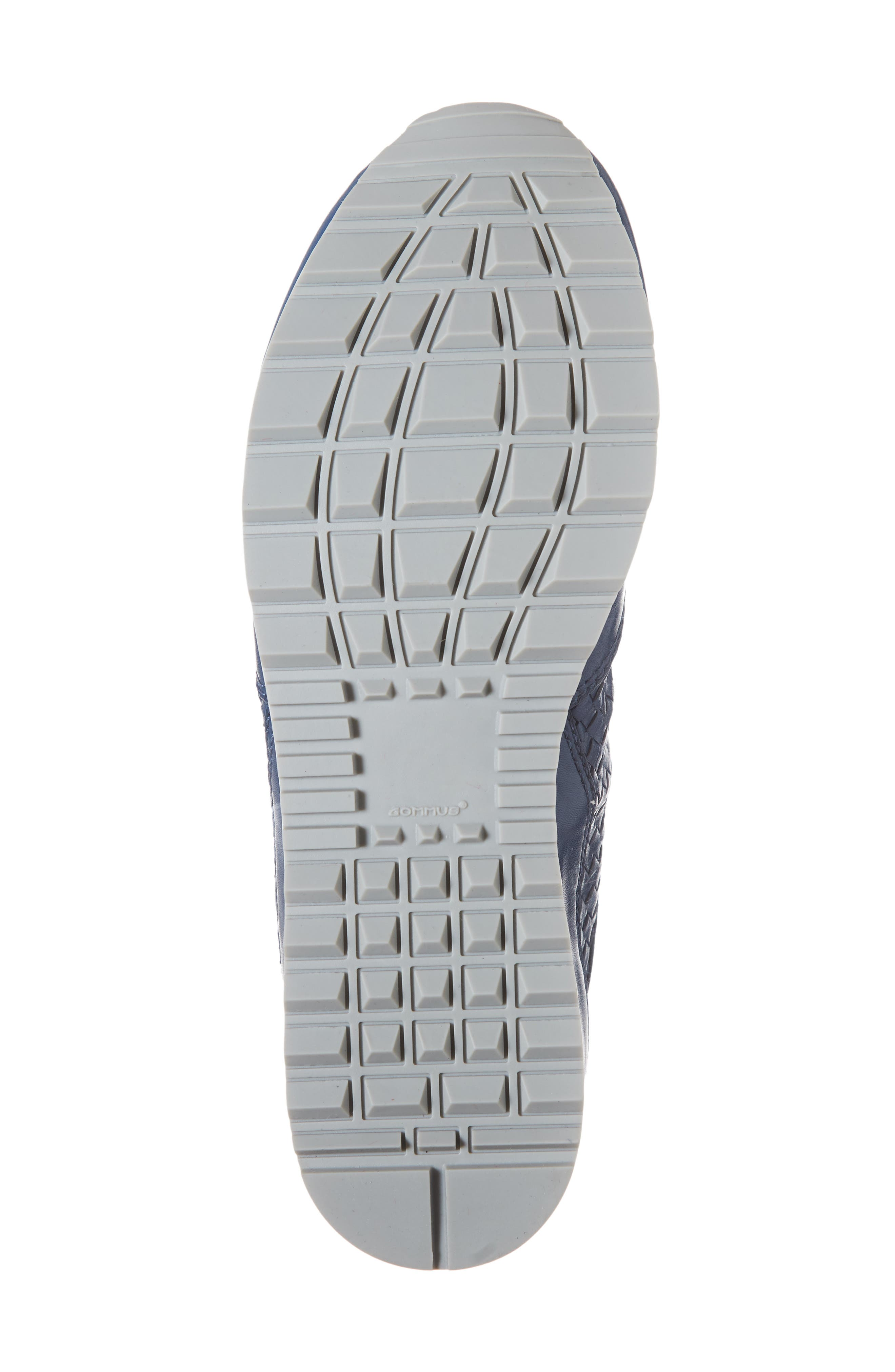 Sportive Woven Sneaker,                             Alternate thumbnail 6, color,                             423