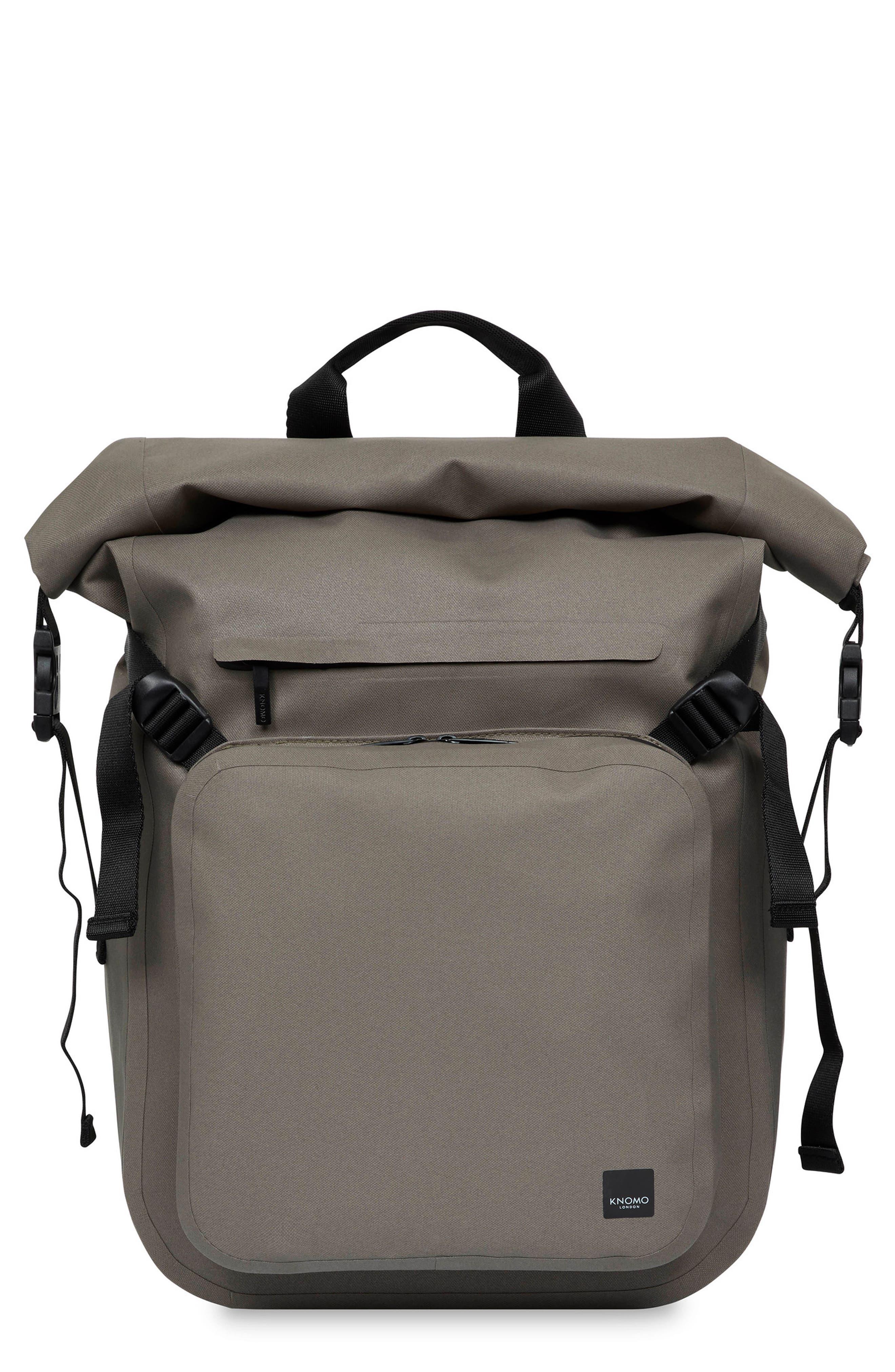 Thames Backpack,                         Main,                         color, KHAKI