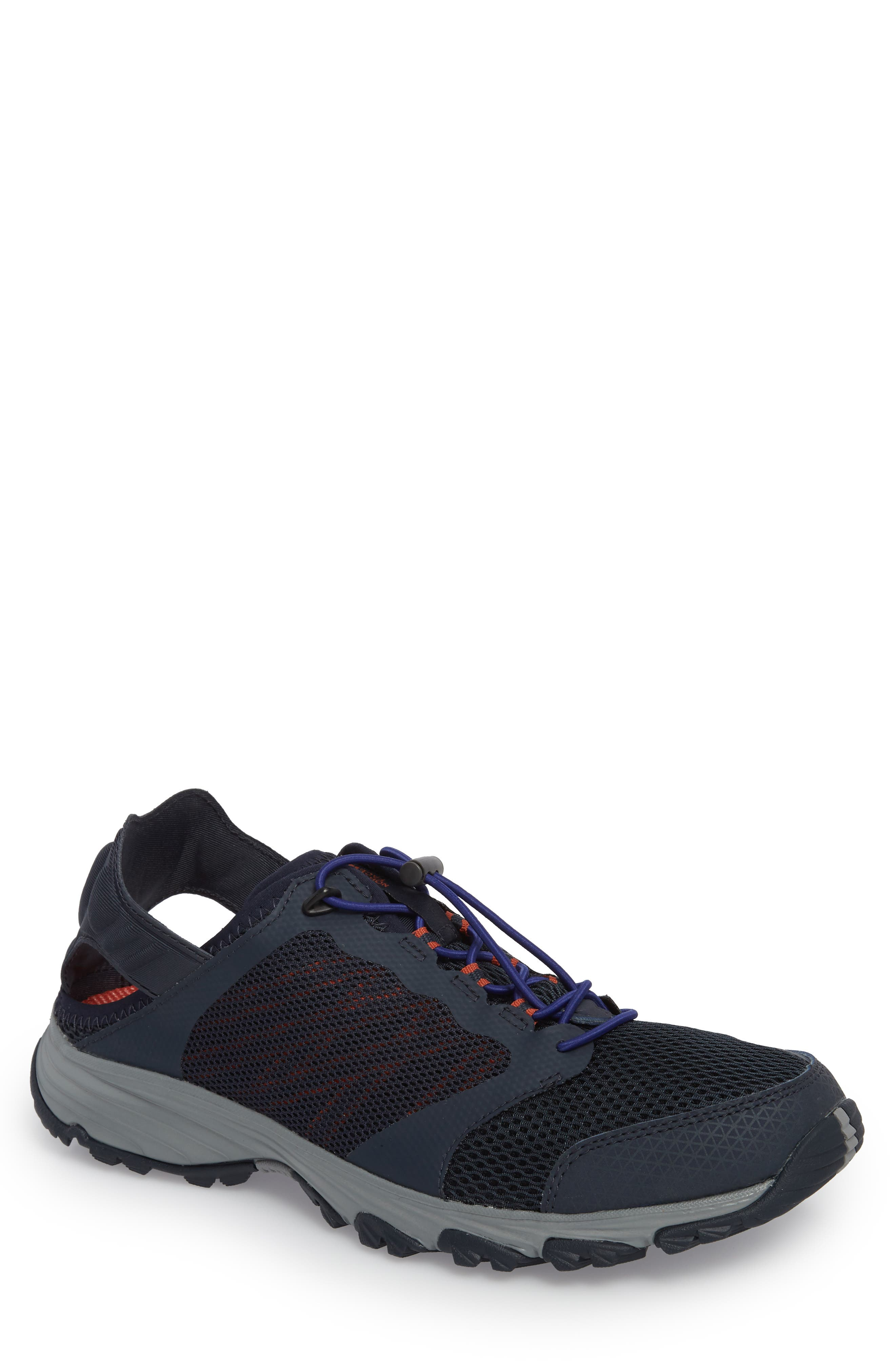 Litewave Amphibious II Collapsible Sneaker,                         Main,                         color, 400