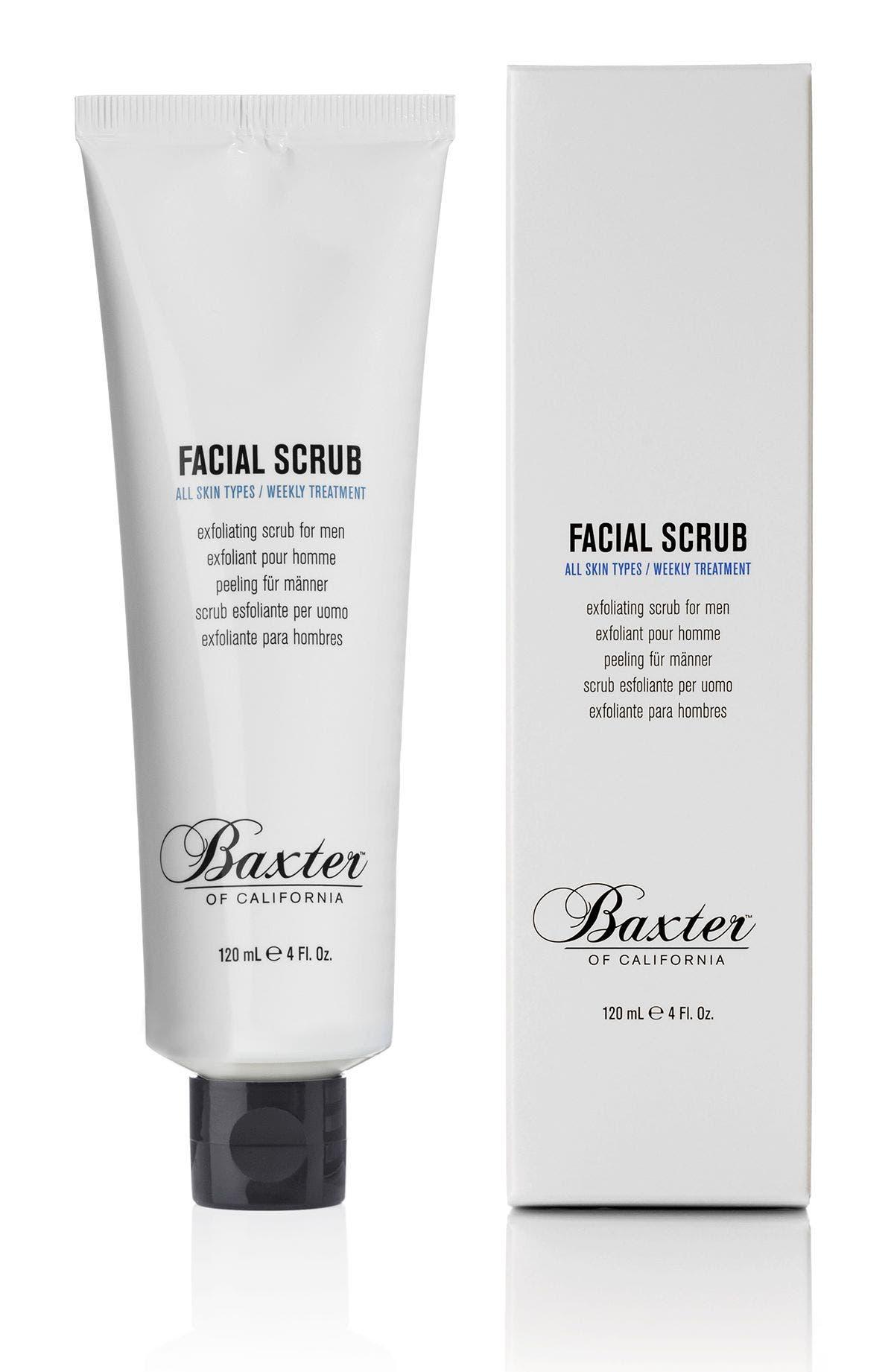Facial Scrub,                             Alternate thumbnail 3, color,                             NO COLOR