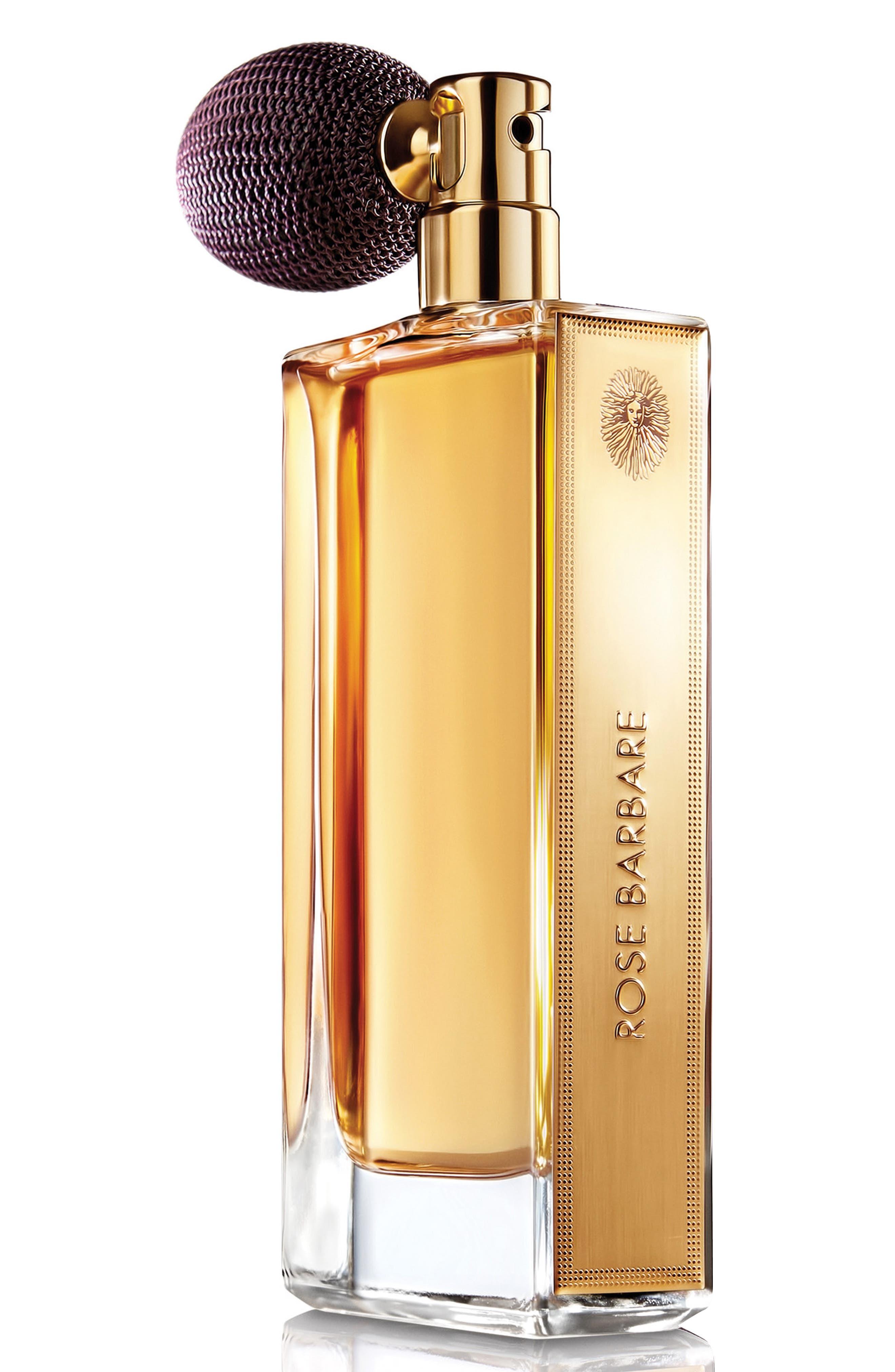 L'art Et La Matiere Rose Barbare Eau De Parfum by Guerlain