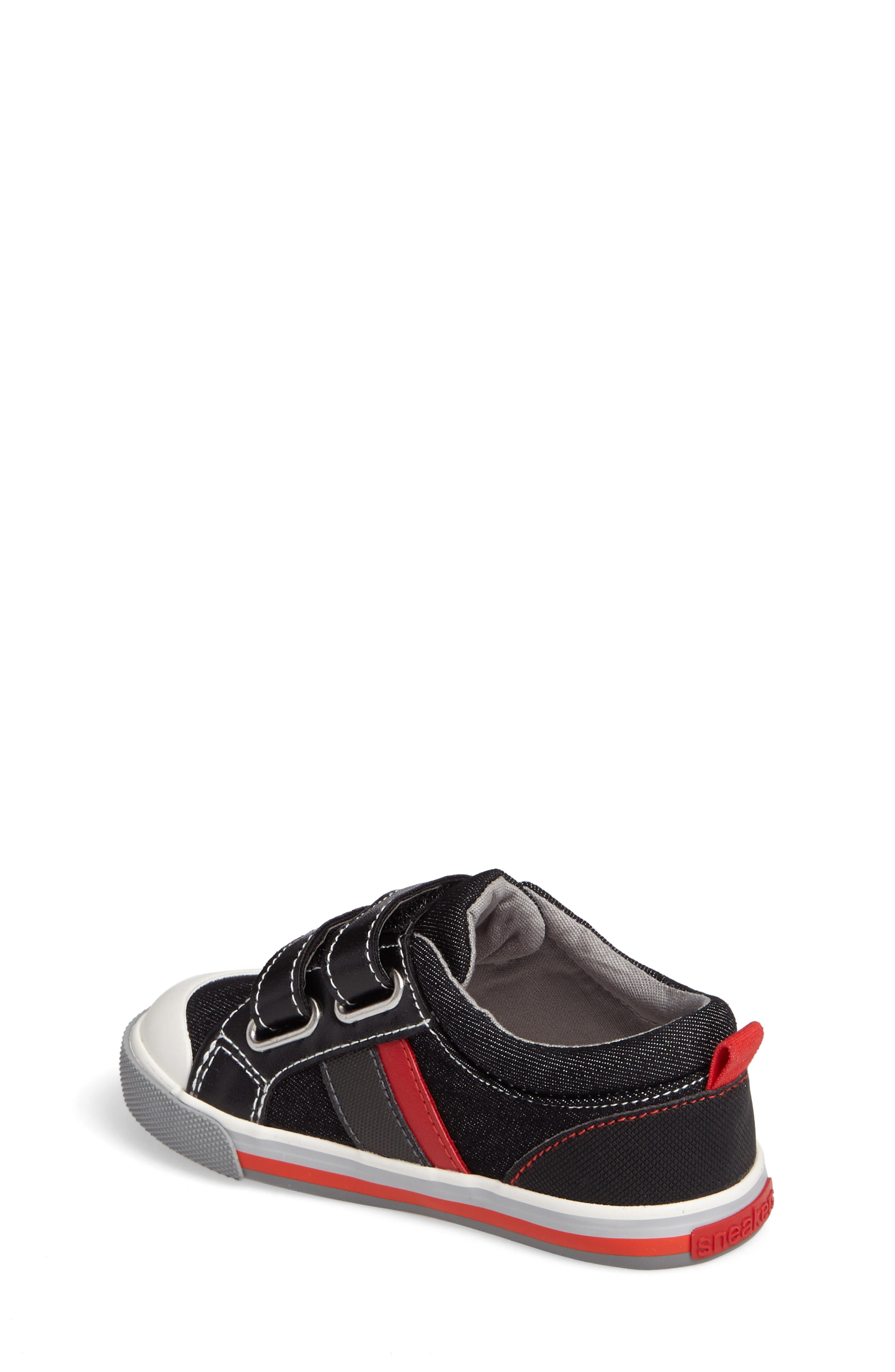 'Russell' Sneaker,                             Alternate thumbnail 2, color,                             003