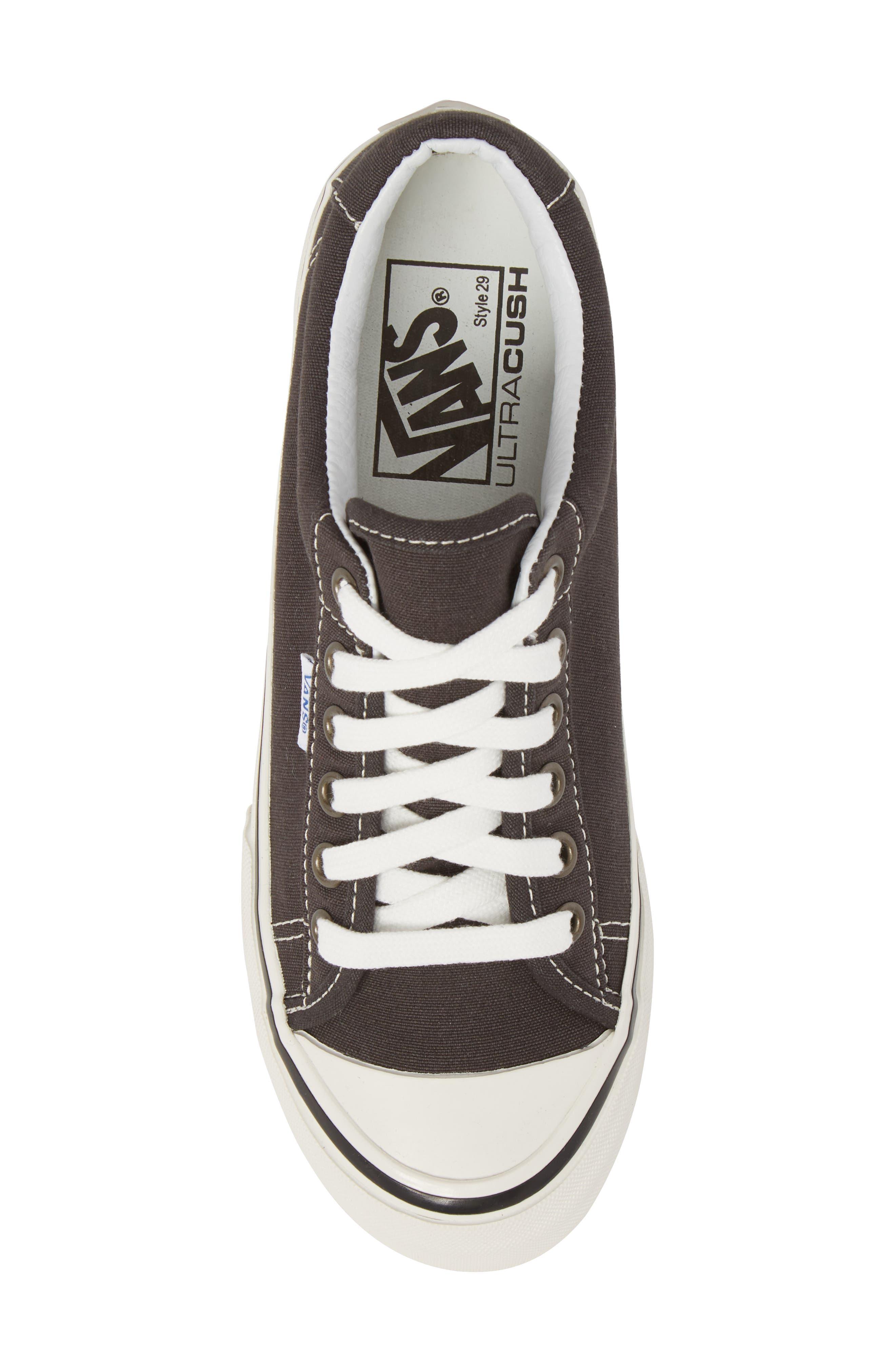 Anaheim Factory Style 29 DX Sneaker,                             Alternate thumbnail 5, color,                             001