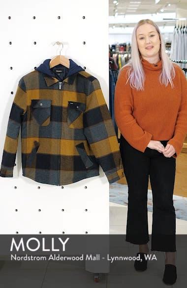 Bowery Jacket, sales video thumbnail