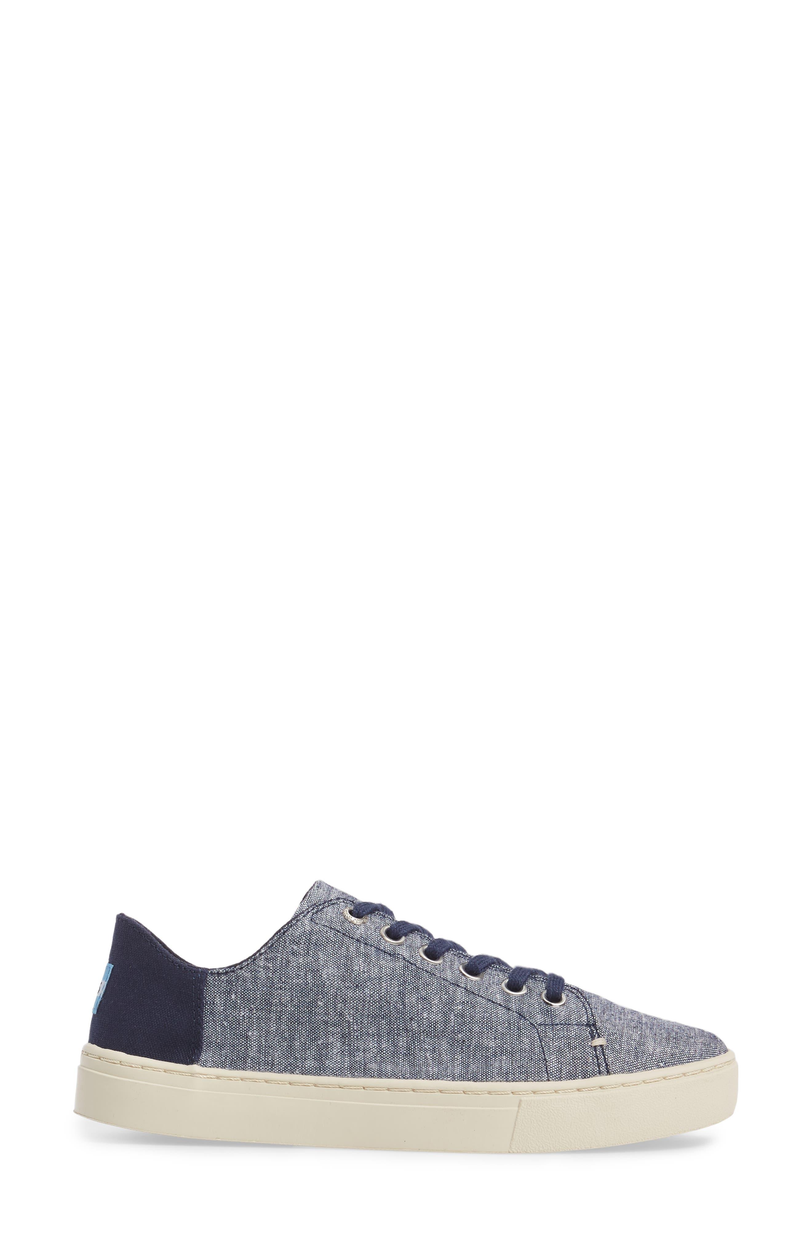 Lenox Sneaker,                             Alternate thumbnail 42, color,