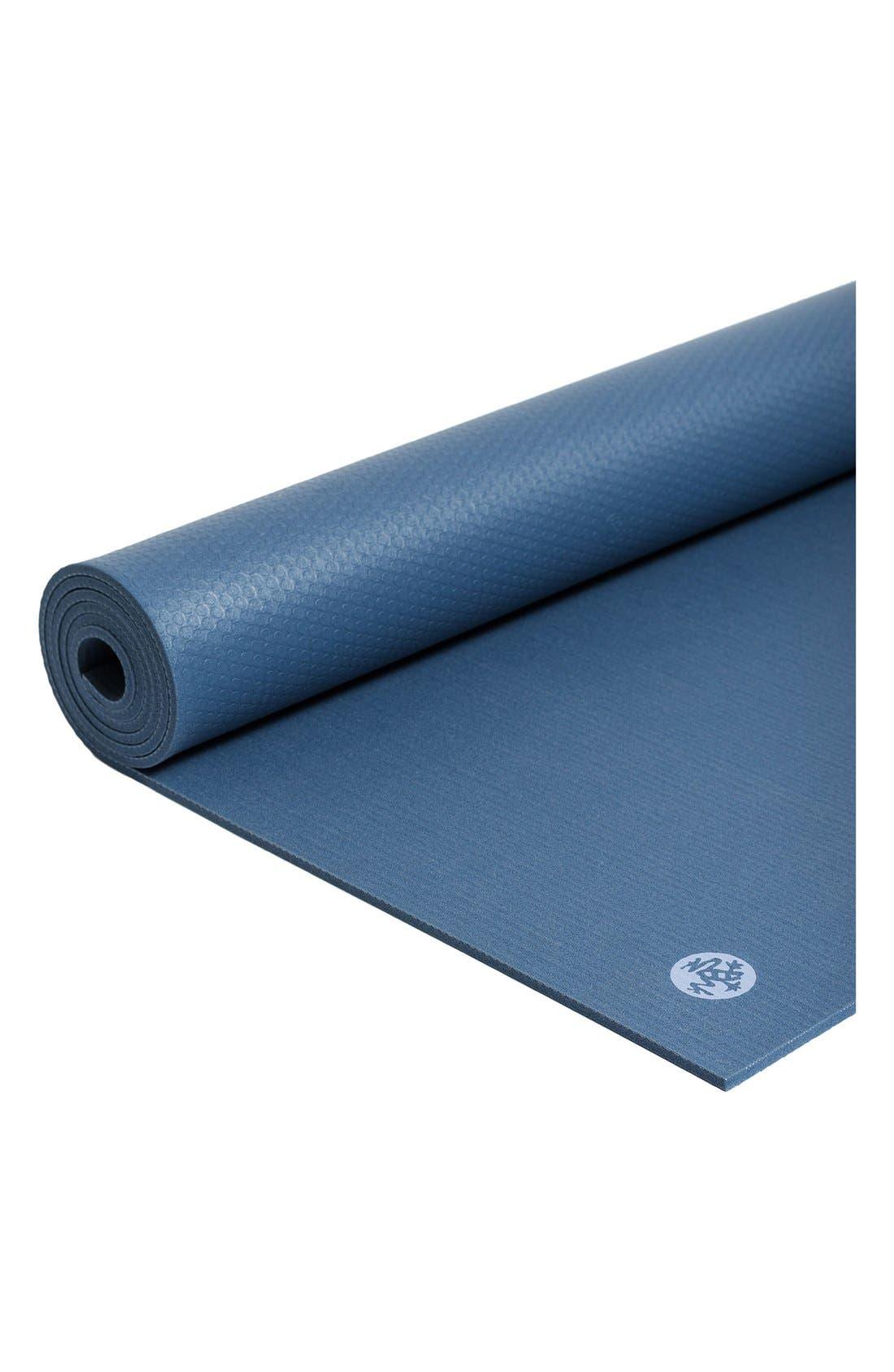 'PRO71 - Odyssey' Yoga Mat,                             Alternate thumbnail 3, color,                             401