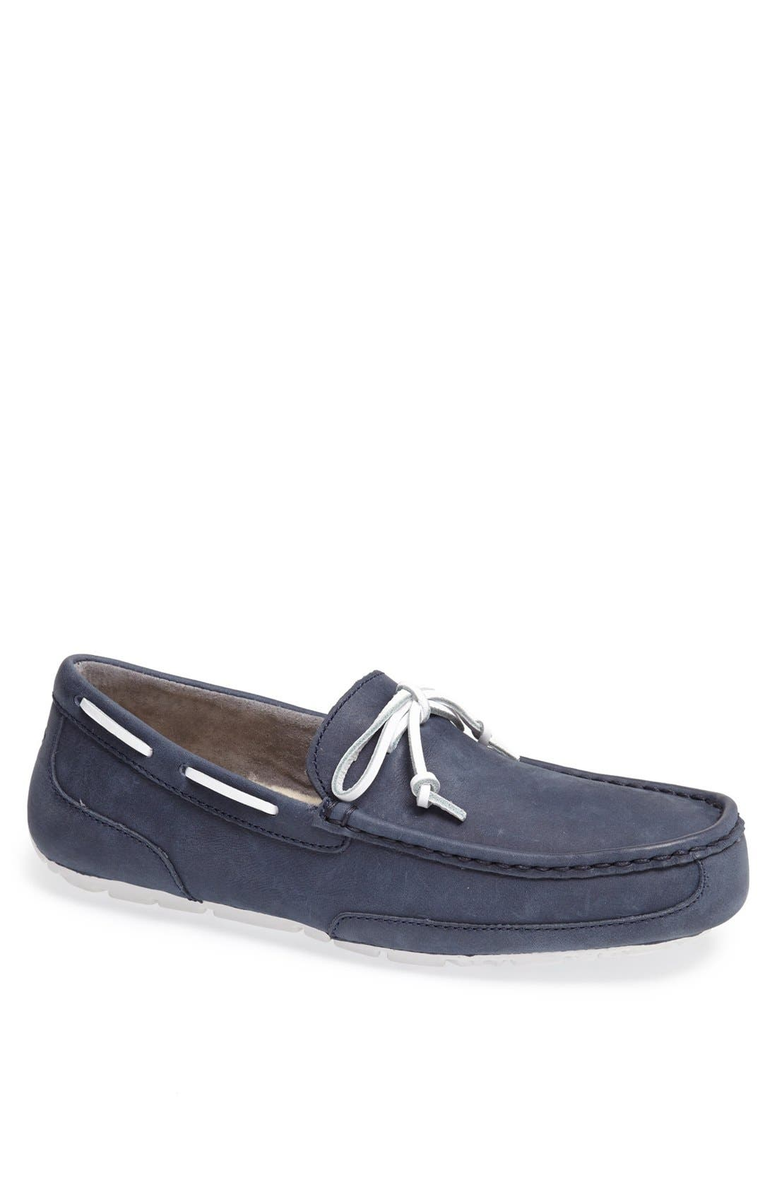 'Chester' Driving Loafer,                             Main thumbnail 7, color,