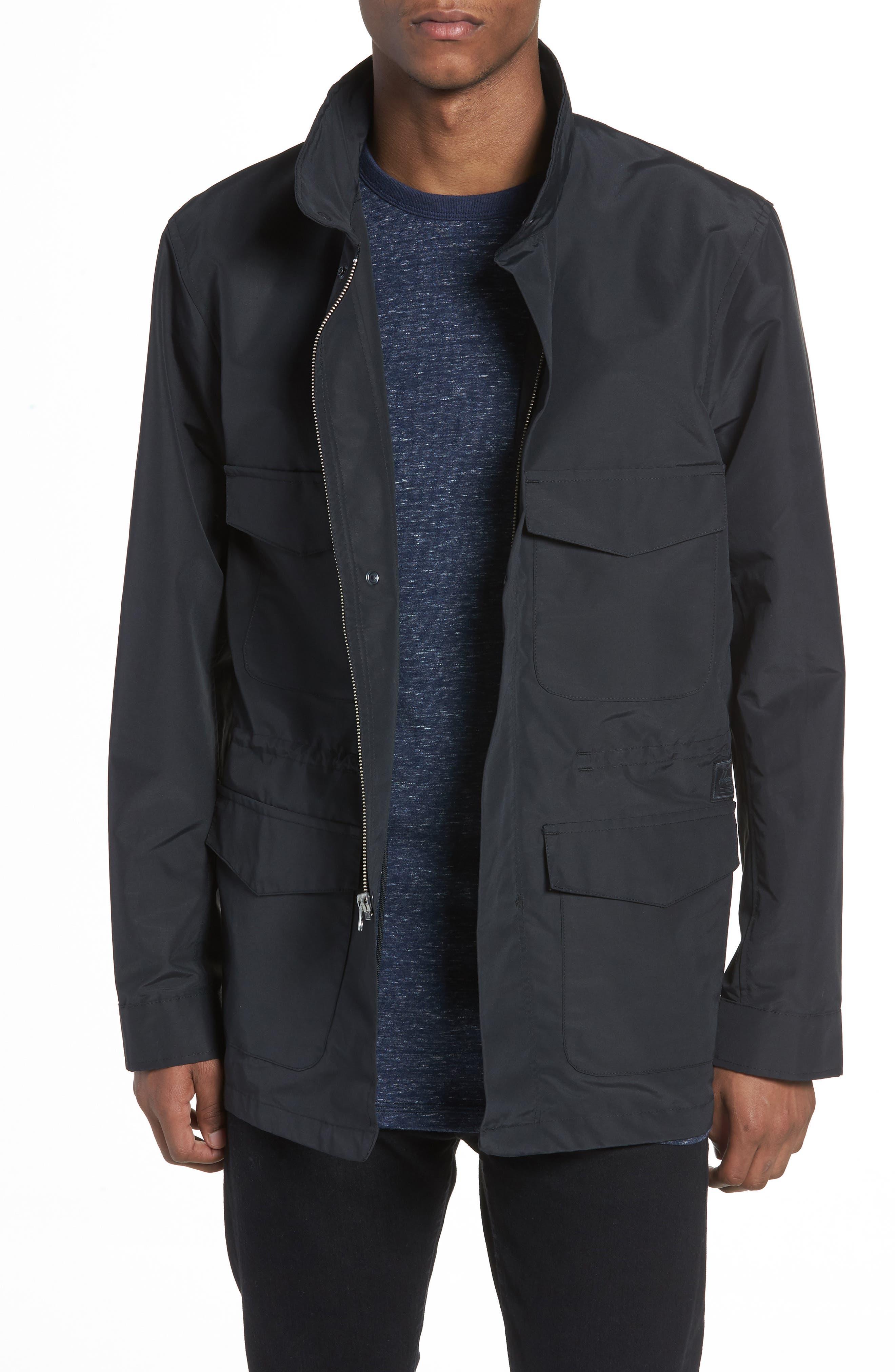 Field Jacket, Main, color, 004