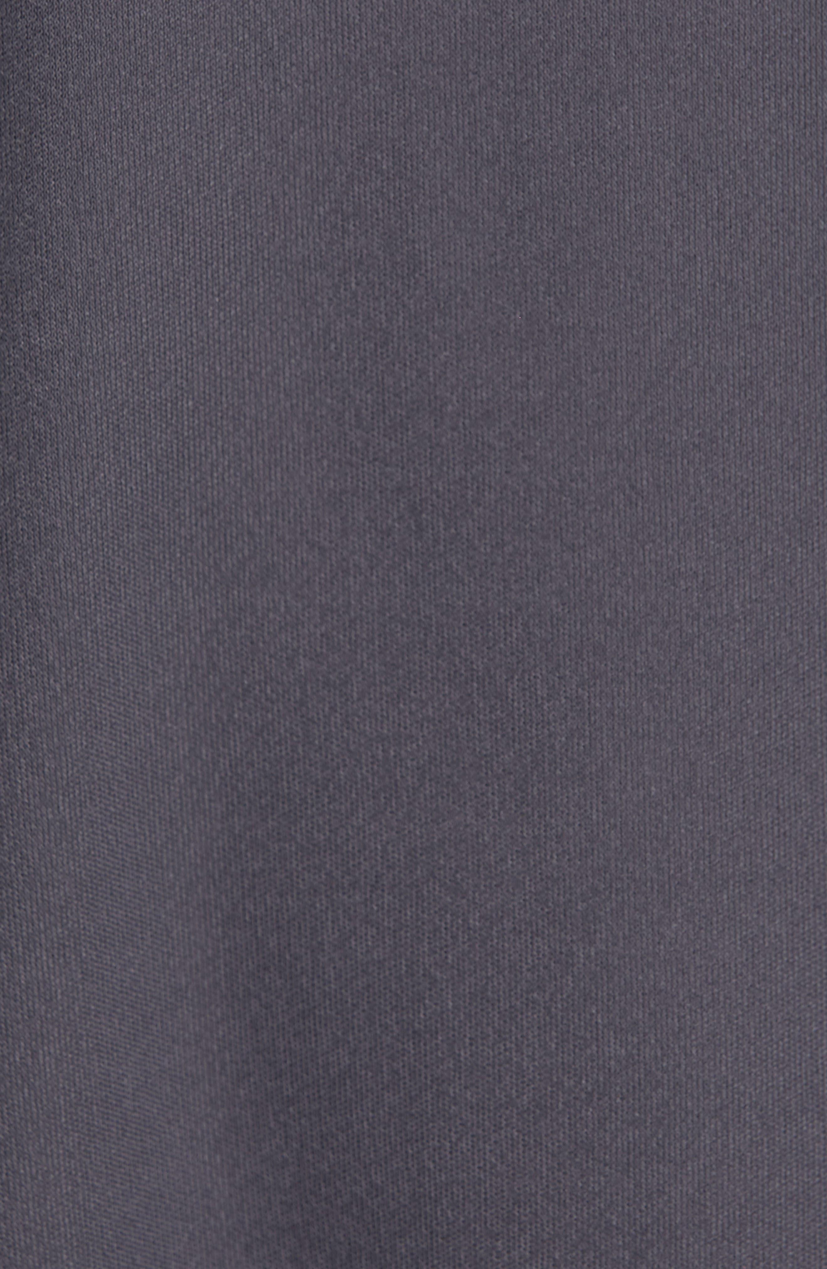 Track Jacket,                             Alternate thumbnail 5, color,                             SLATE/ BLACK