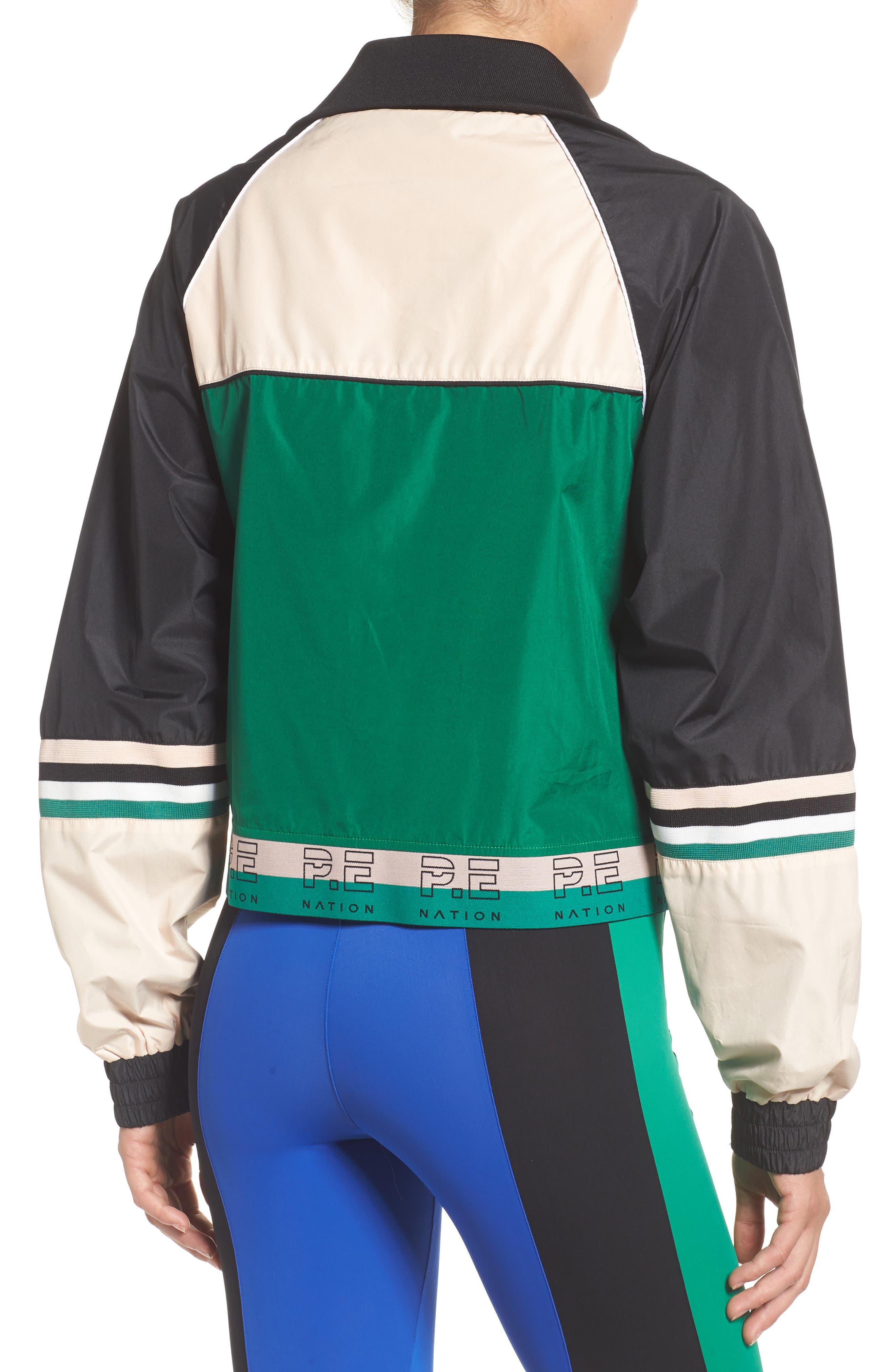 Major League Jacket,                             Alternate thumbnail 2, color,                             300