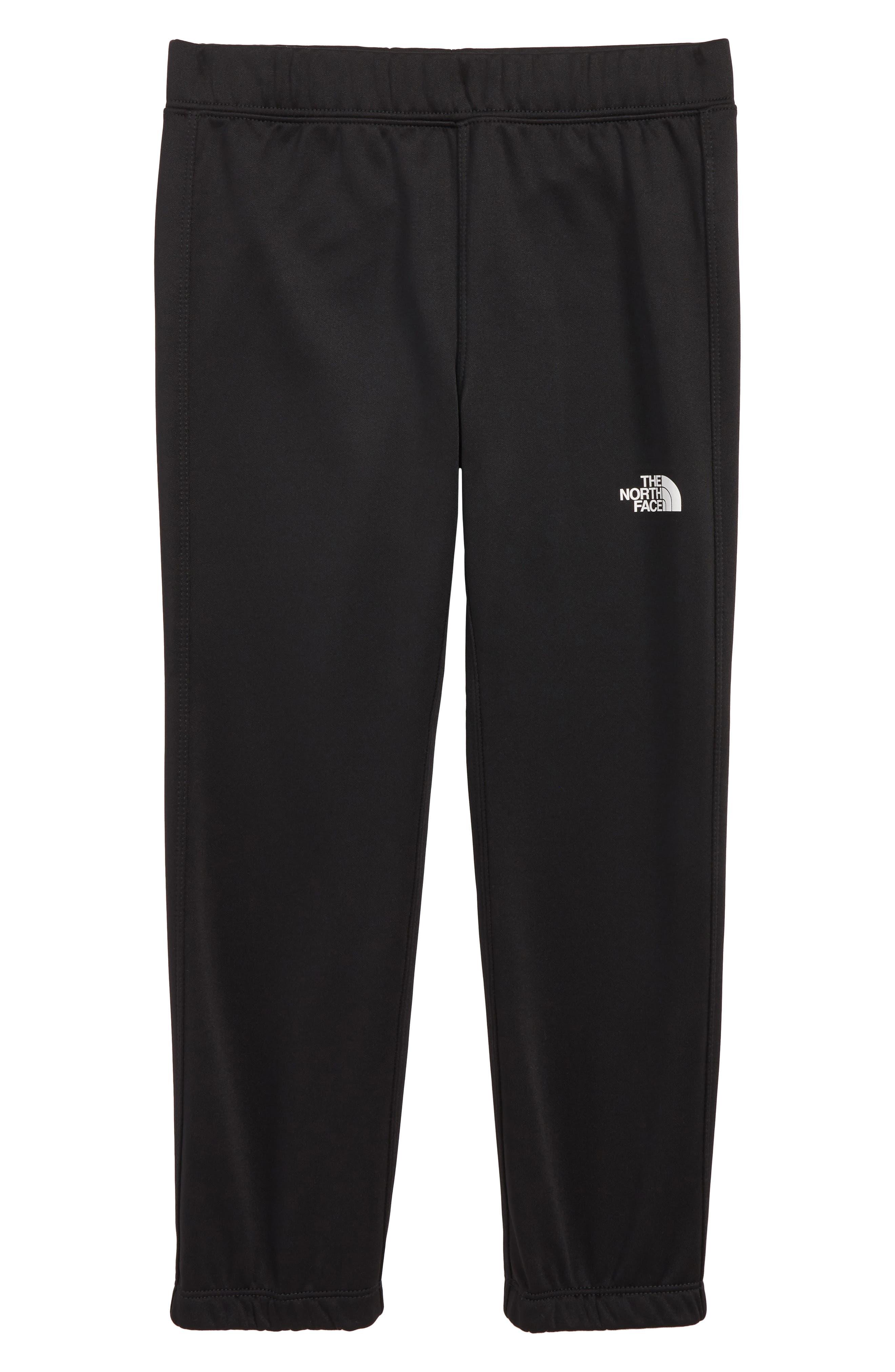 Surgent Sweatpants,                         Main,                         color, TNF BLACK