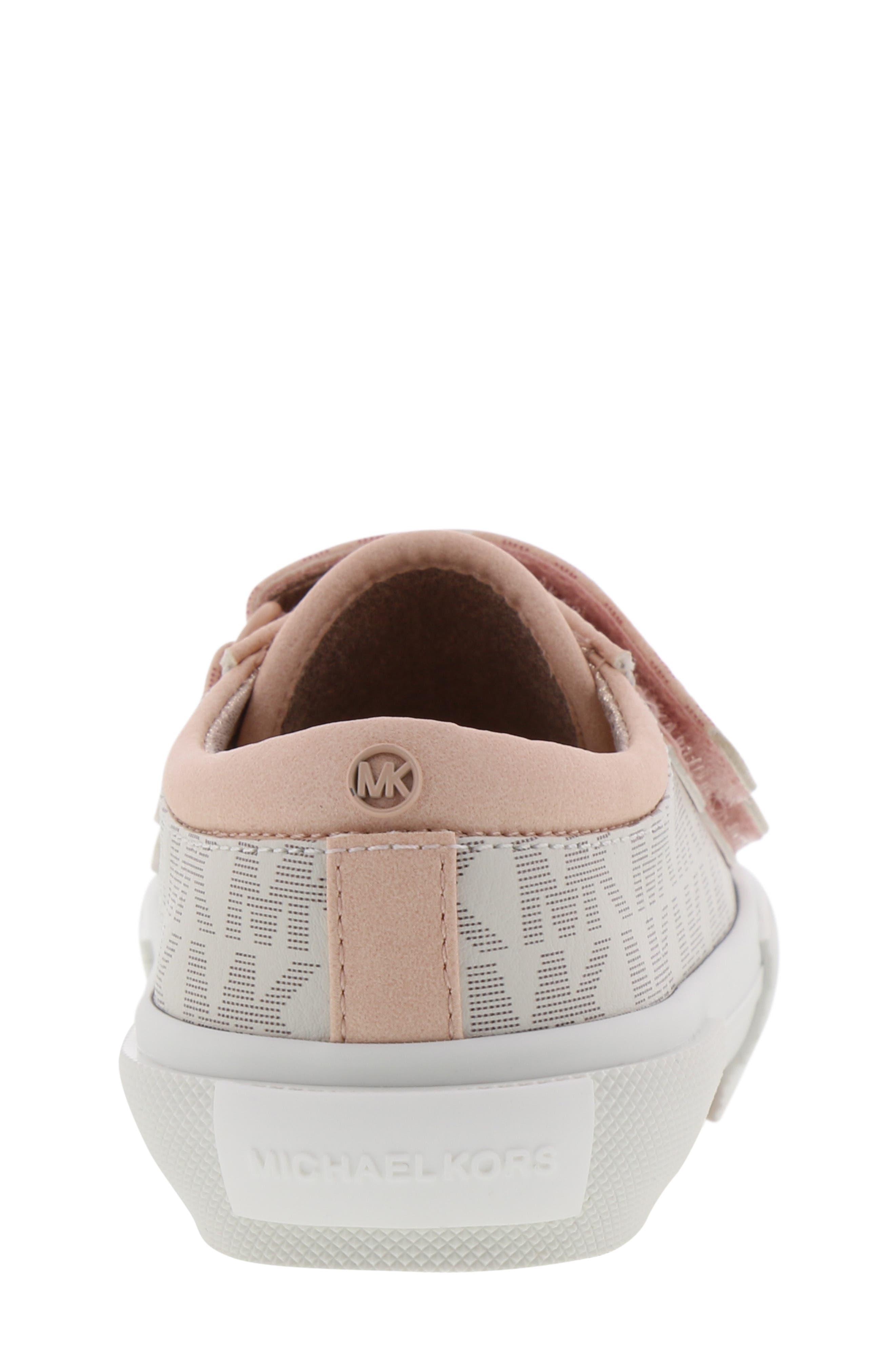 Ima Double Platform Sneaker,                             Alternate thumbnail 7, color,                             VANILLA/ BLUSH