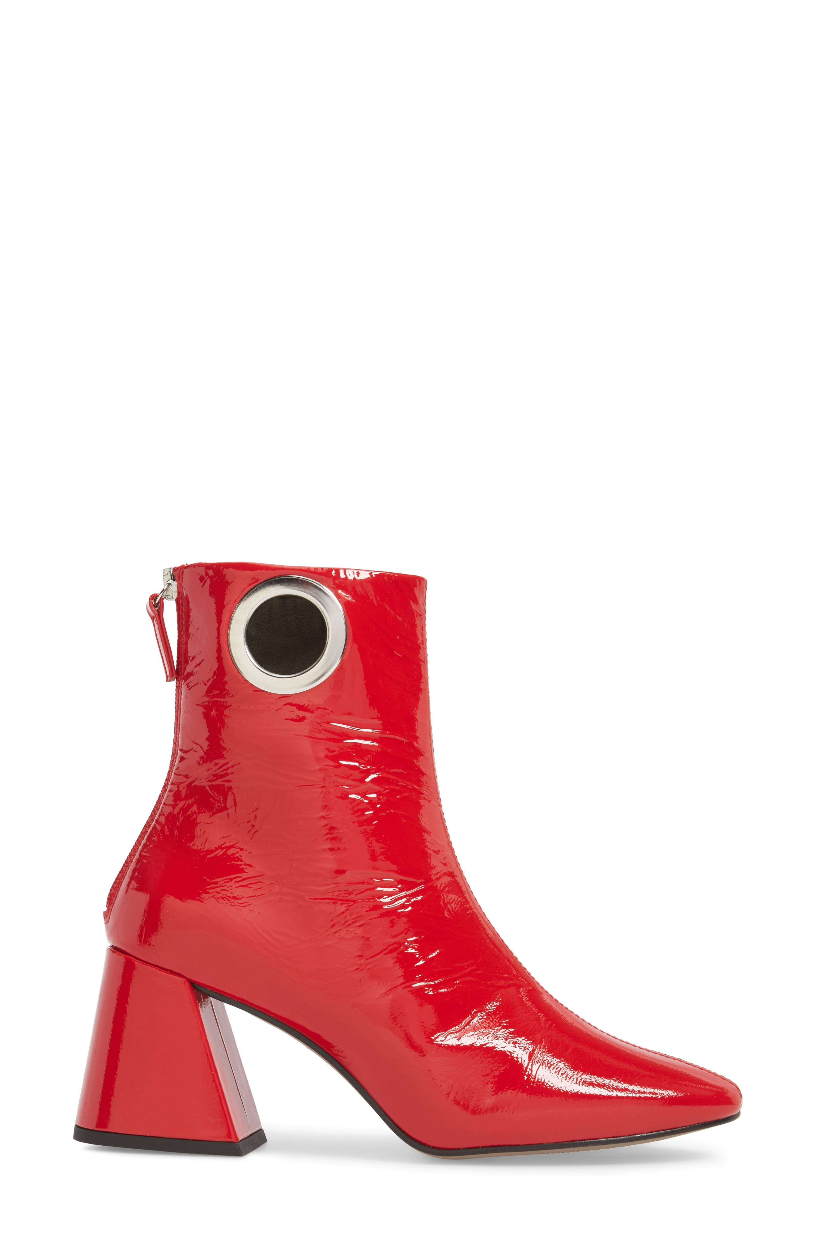 Malone Block Heel Bootie,                             Alternate thumbnail 9, color,