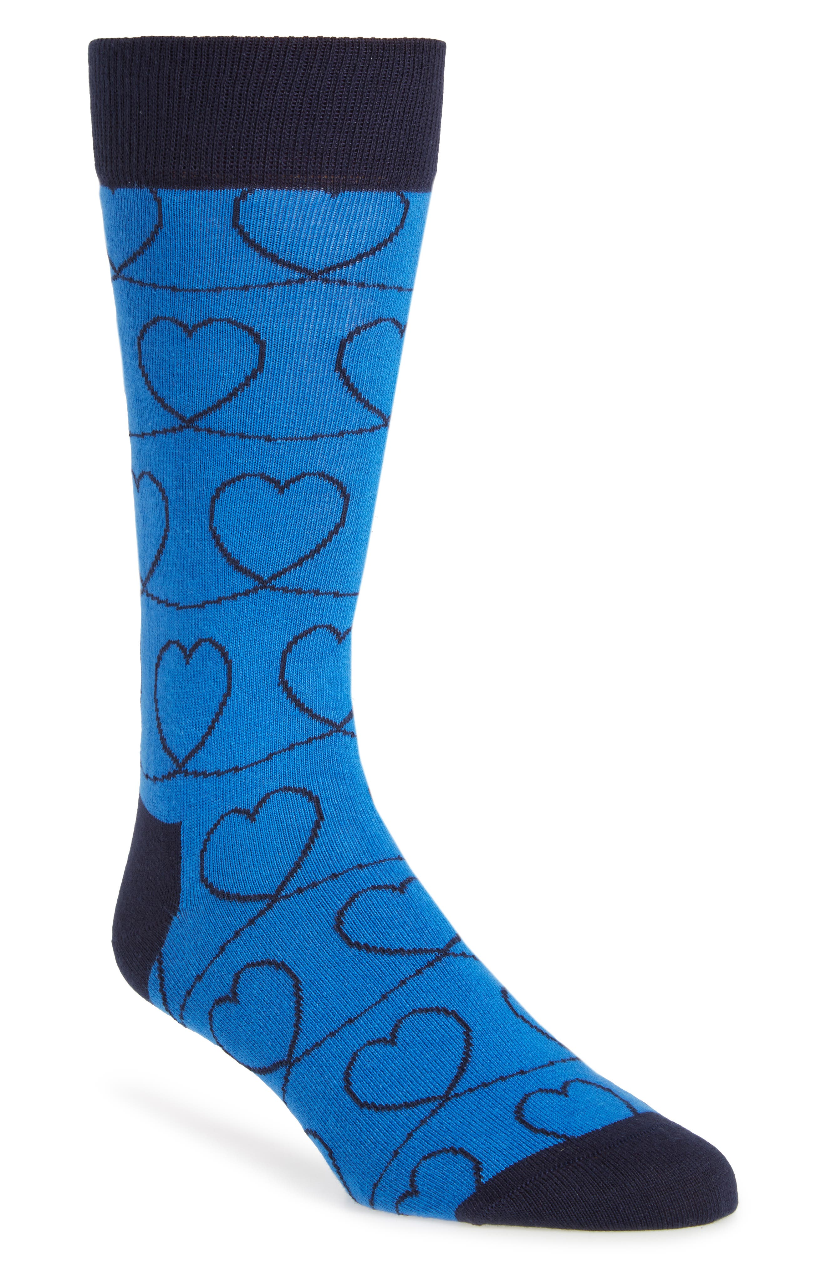 Happy Socks Socks LOVELINE SOCKS