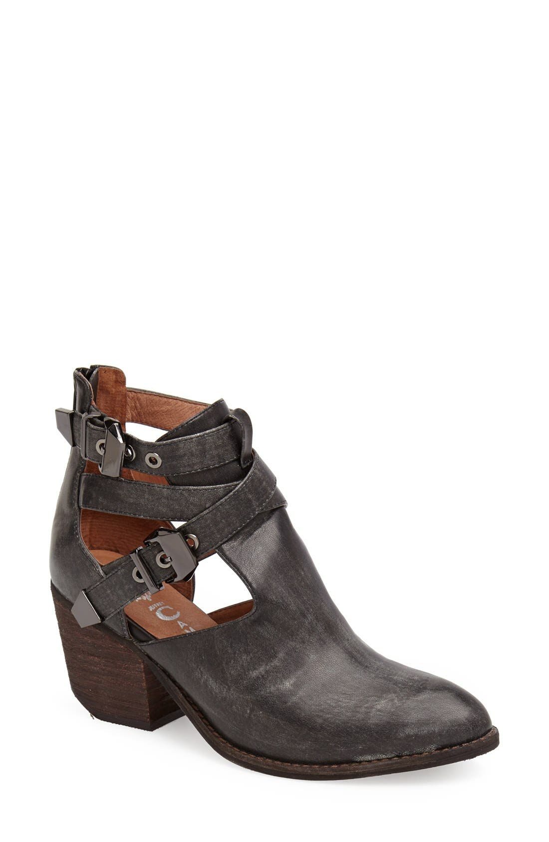 'Everwell' Boot,                         Main,                         color, 010