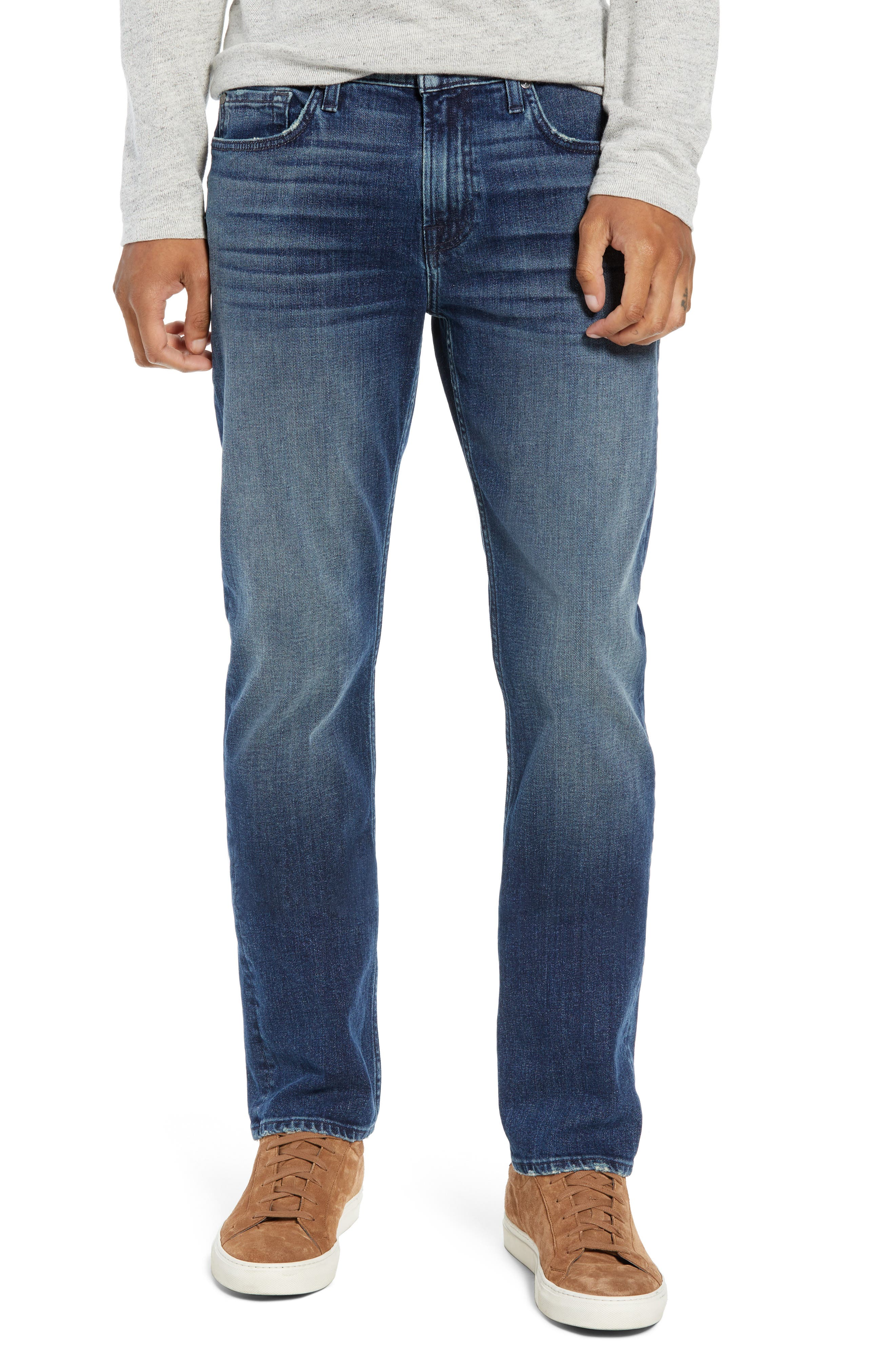 Slimmy Slim Fit Jeans,                             Main thumbnail 1, color,                             DRIFTER