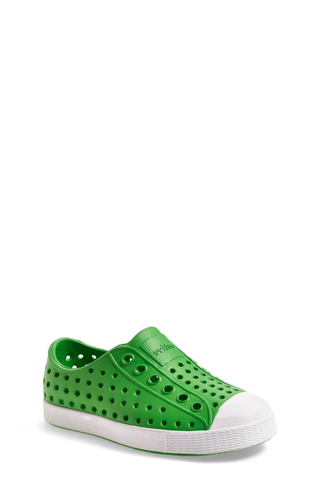 'Jefferson' Water Friendly Slip-On Sneaker,                             Main thumbnail 39, color,