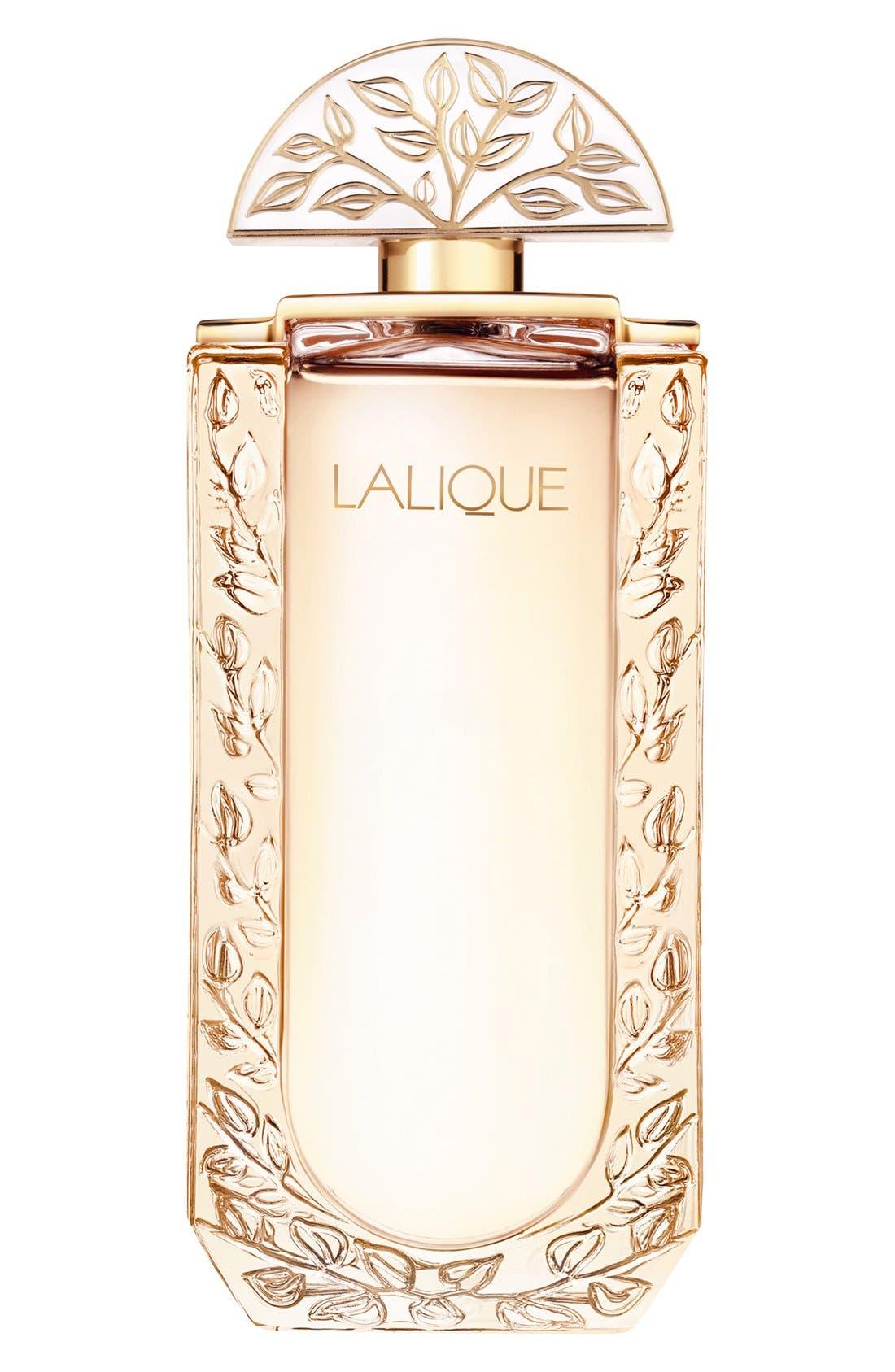 'Lalique de Lalique' Eau de Parfum,                             Main thumbnail 1, color,                             000