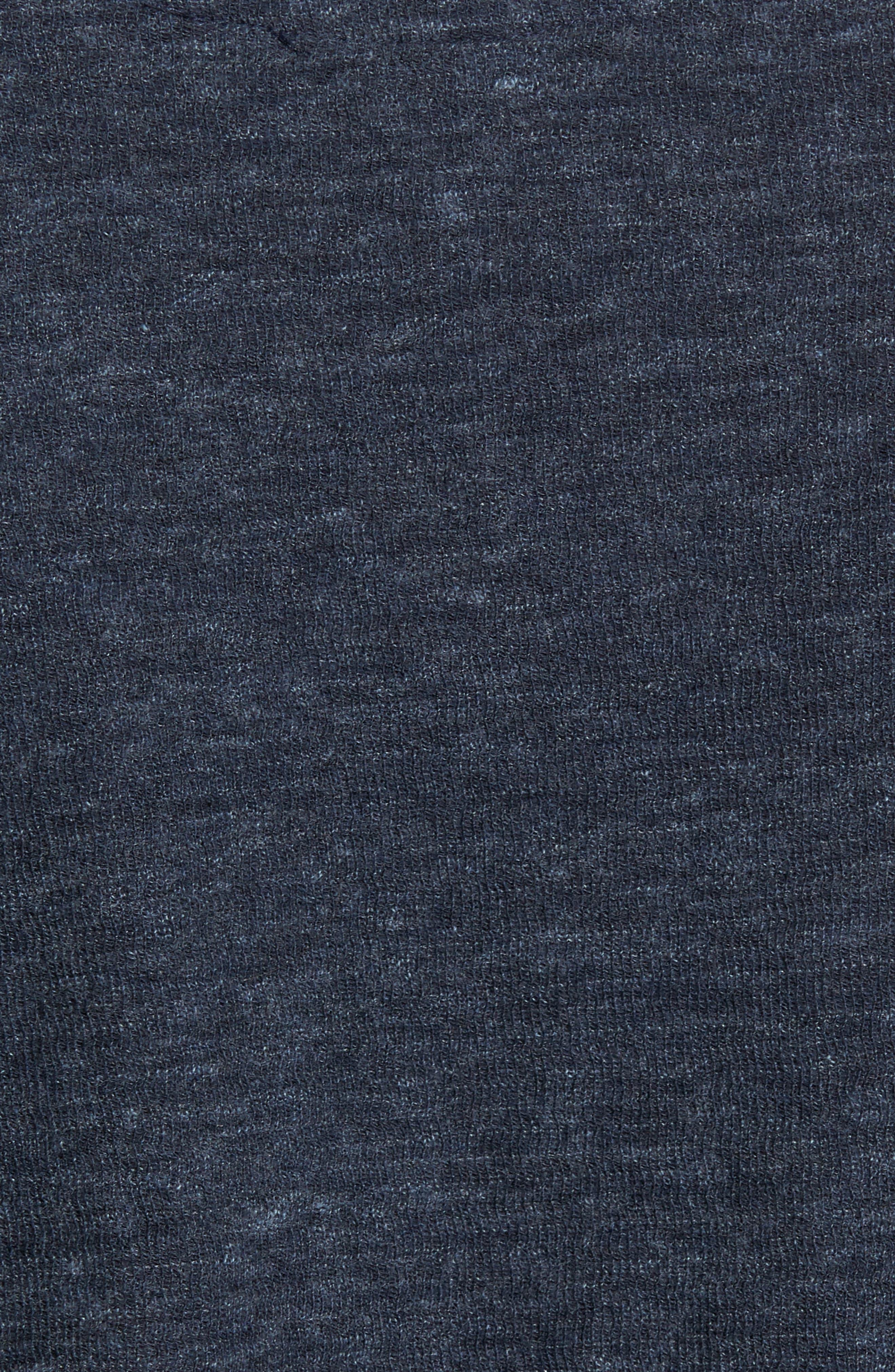 Jensen Double Cloth T-Shirt,                             Alternate thumbnail 5, color,