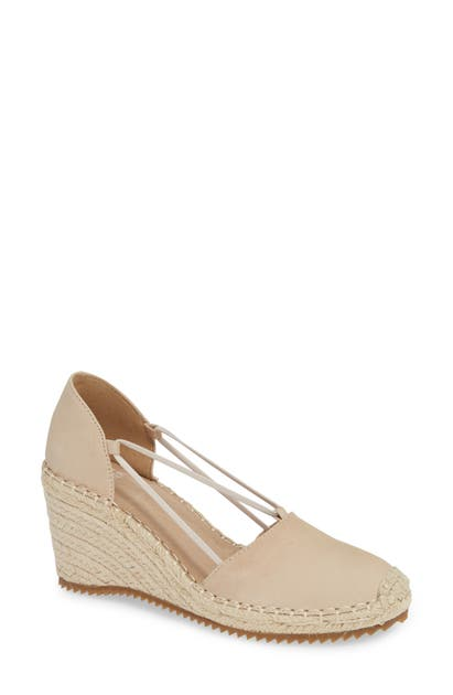 Eileen Fisher Wedges YASMIN WEDGE ESPADRILLE