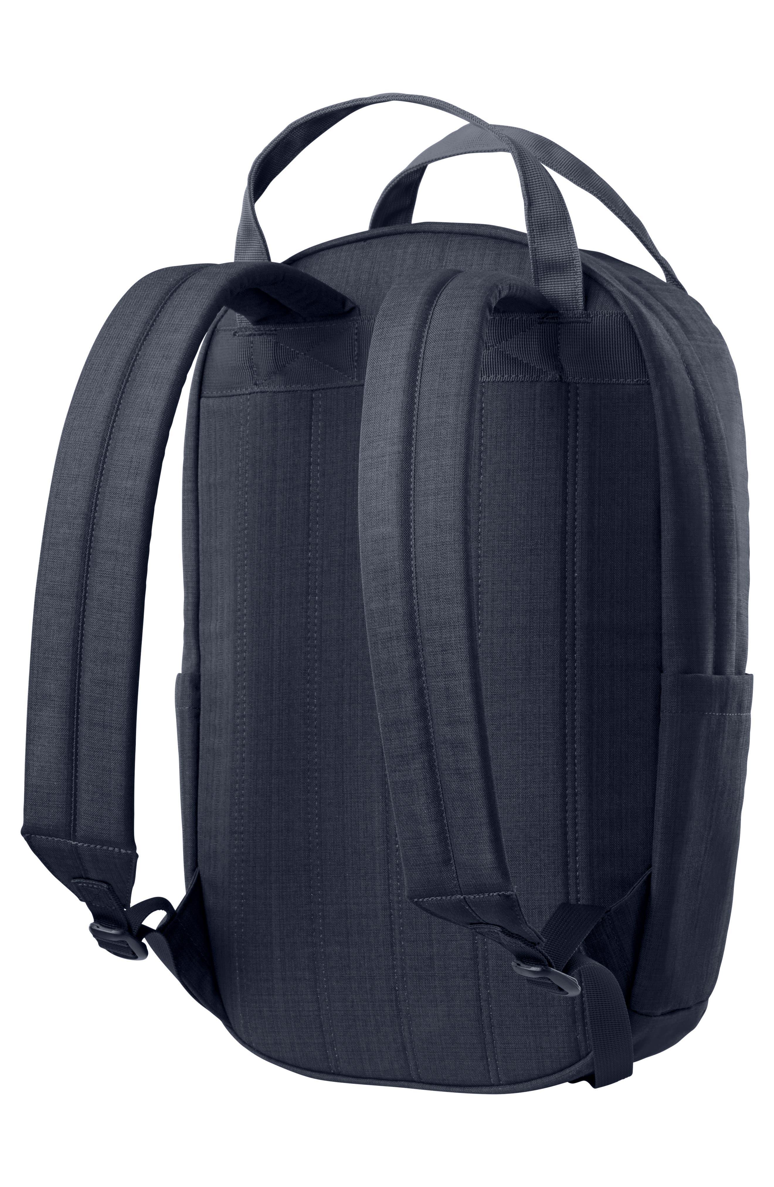 Oslo Backpack,                             Alternate thumbnail 2, color,                             GRAPHITE BLUE