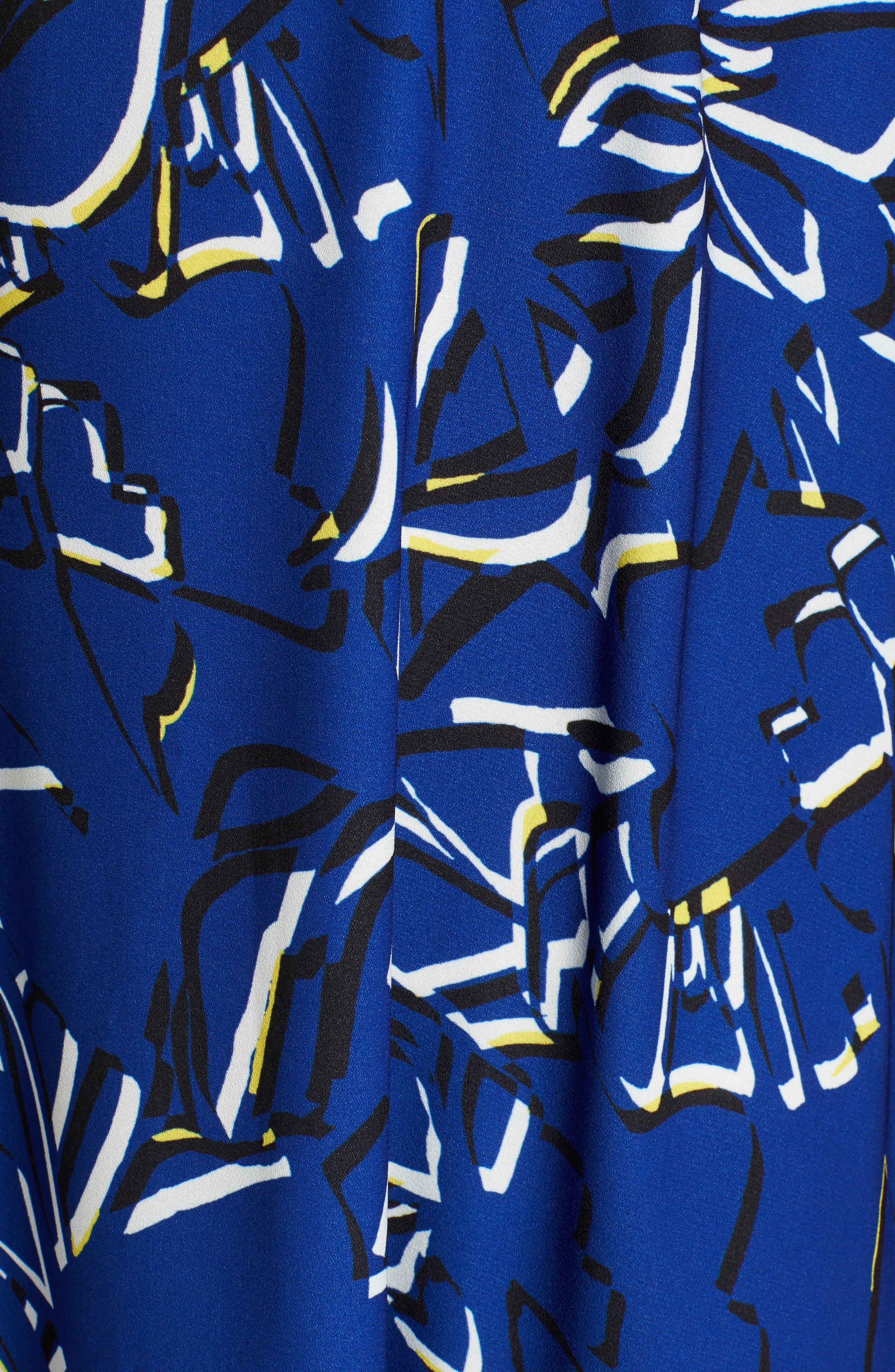 A-Line Dress,                             Alternate thumbnail 119, color,