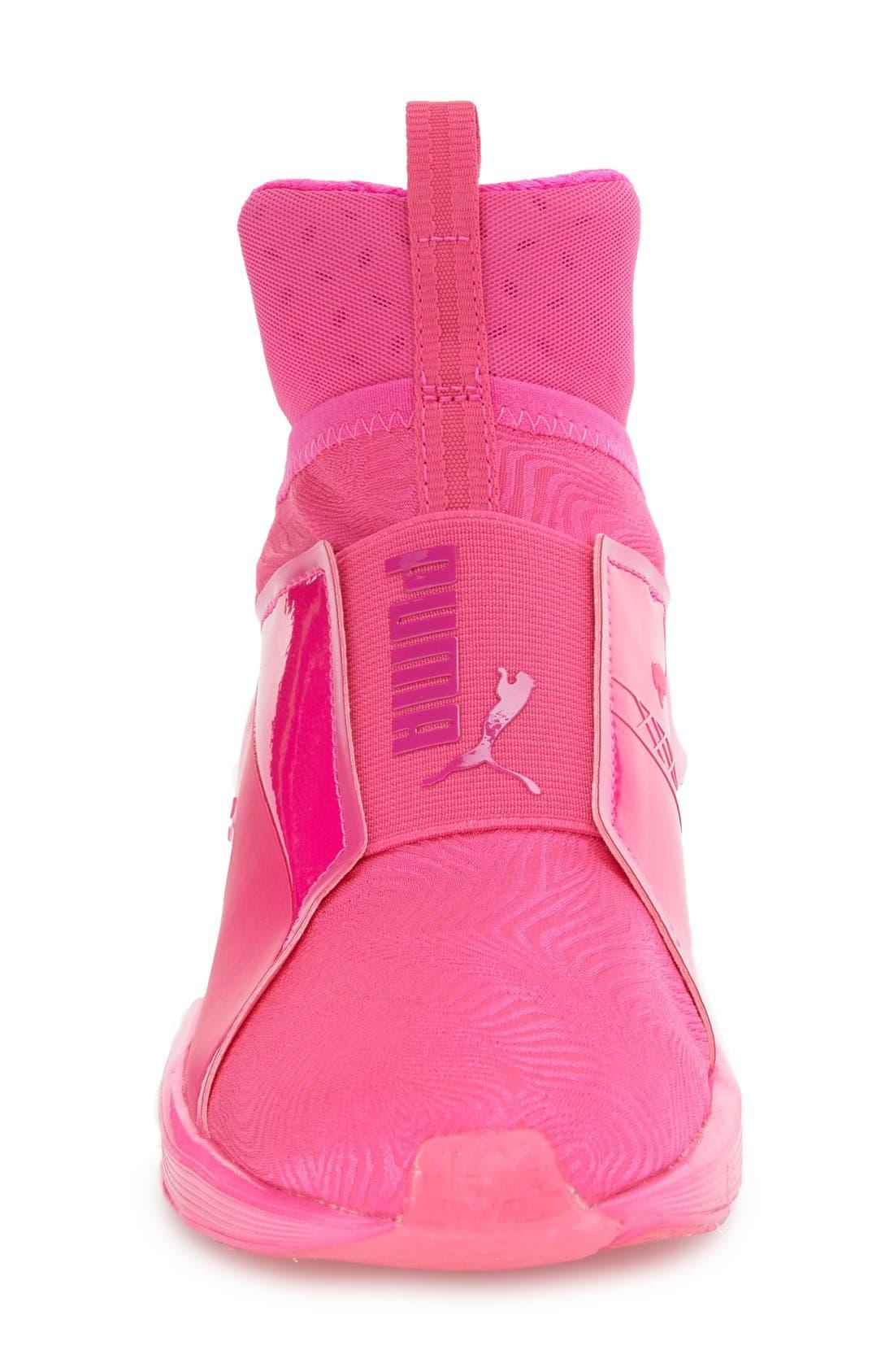 'Fierce Bright' Sneaker,                             Alternate thumbnail 8, color,