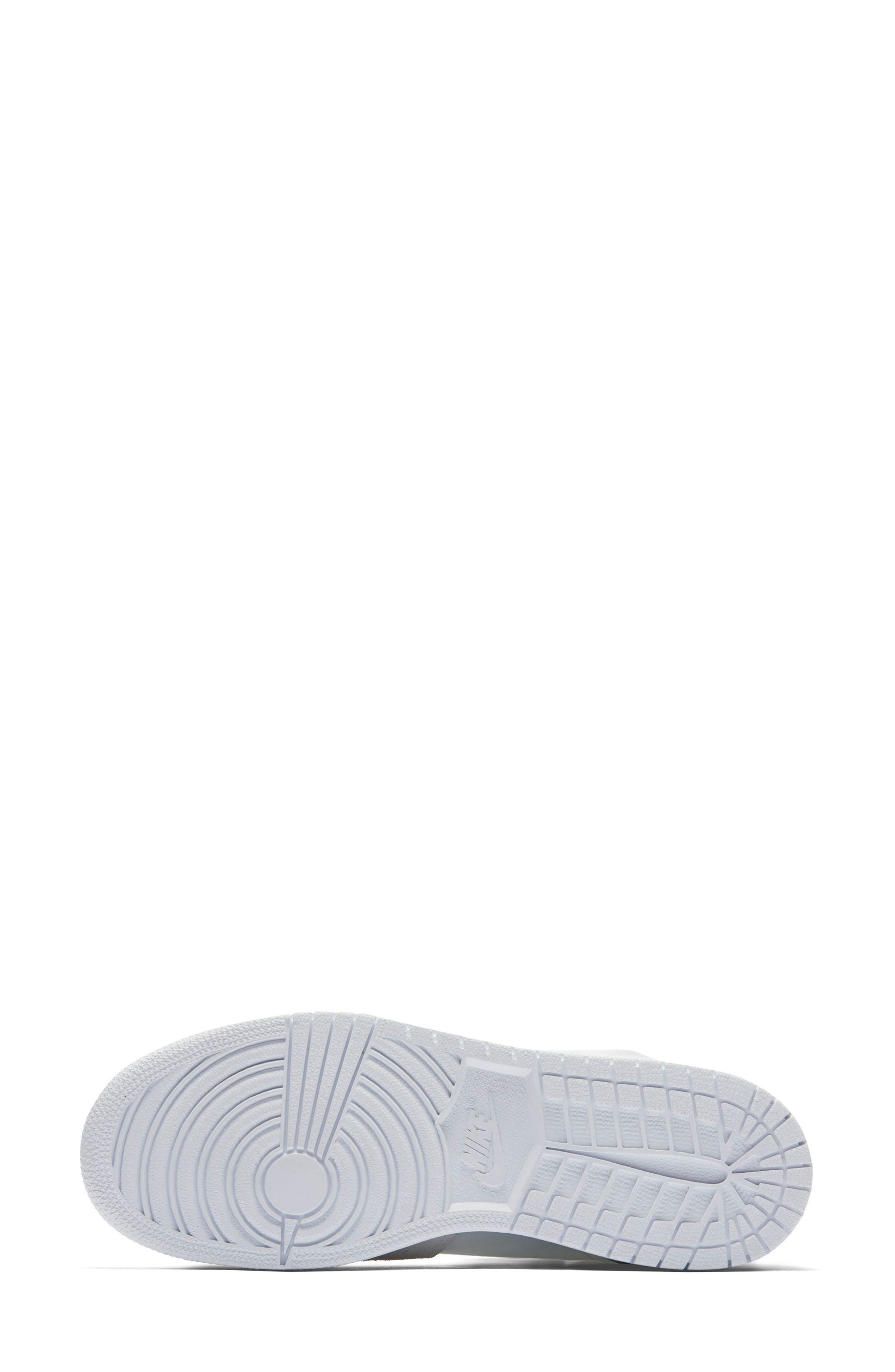 Air Jordan 1 Explorer XX Convertible High Top Sneaker,                             Alternate thumbnail 9, color,