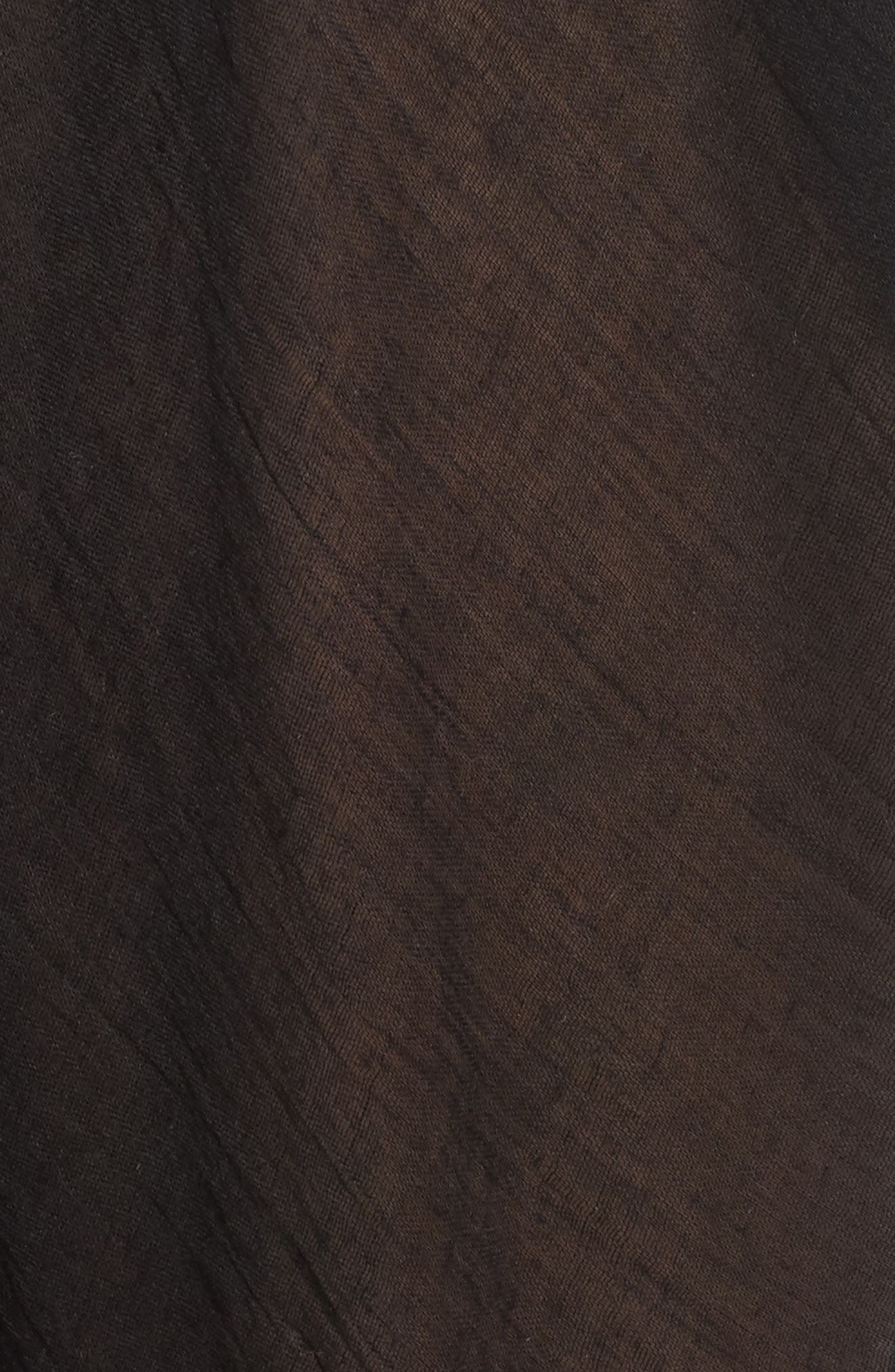 Spirit Cover-Up Vest,                             Alternate thumbnail 8, color,                             001