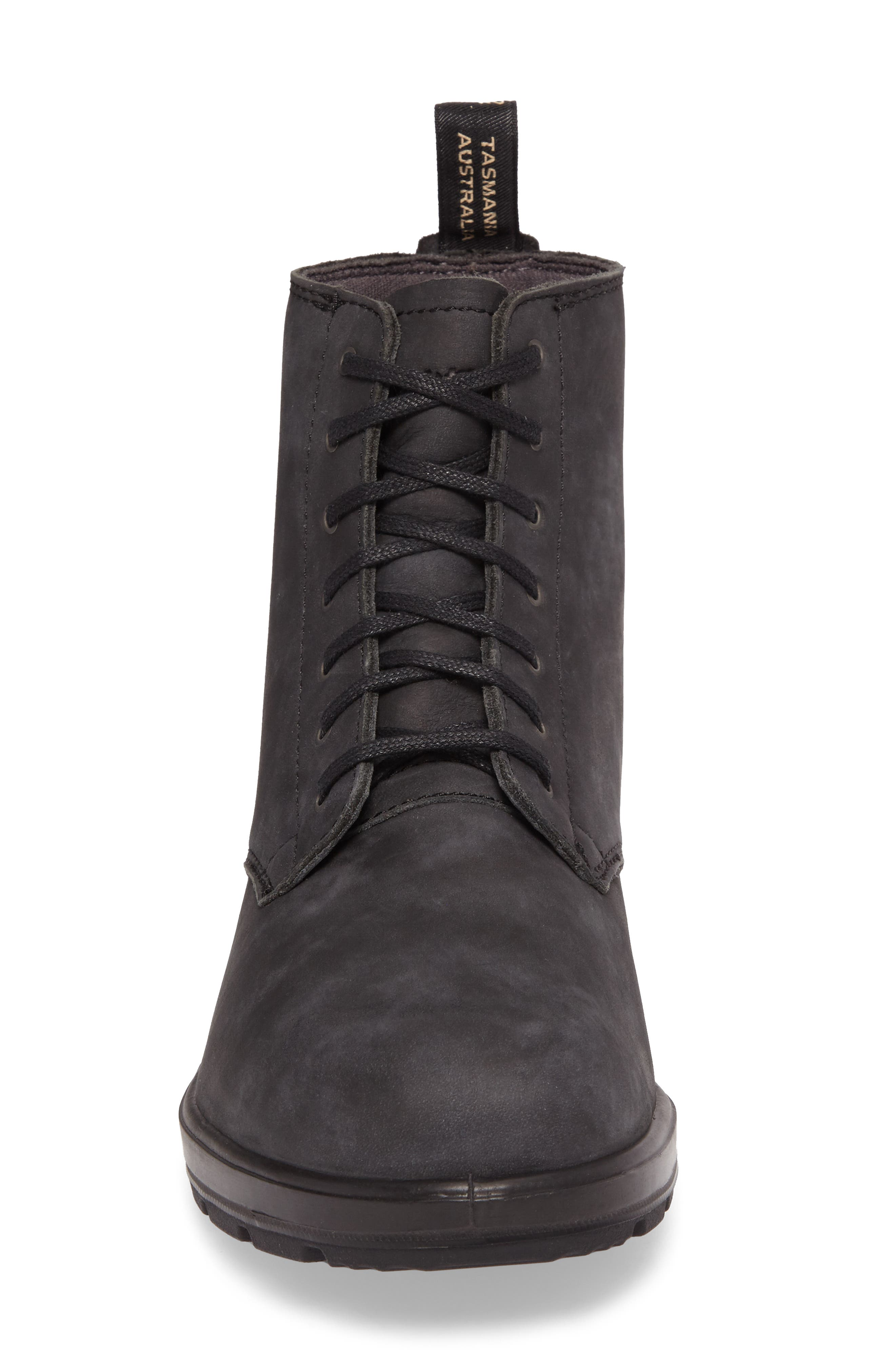 Original Plain Toe Boot,                             Alternate thumbnail 4, color,                             001