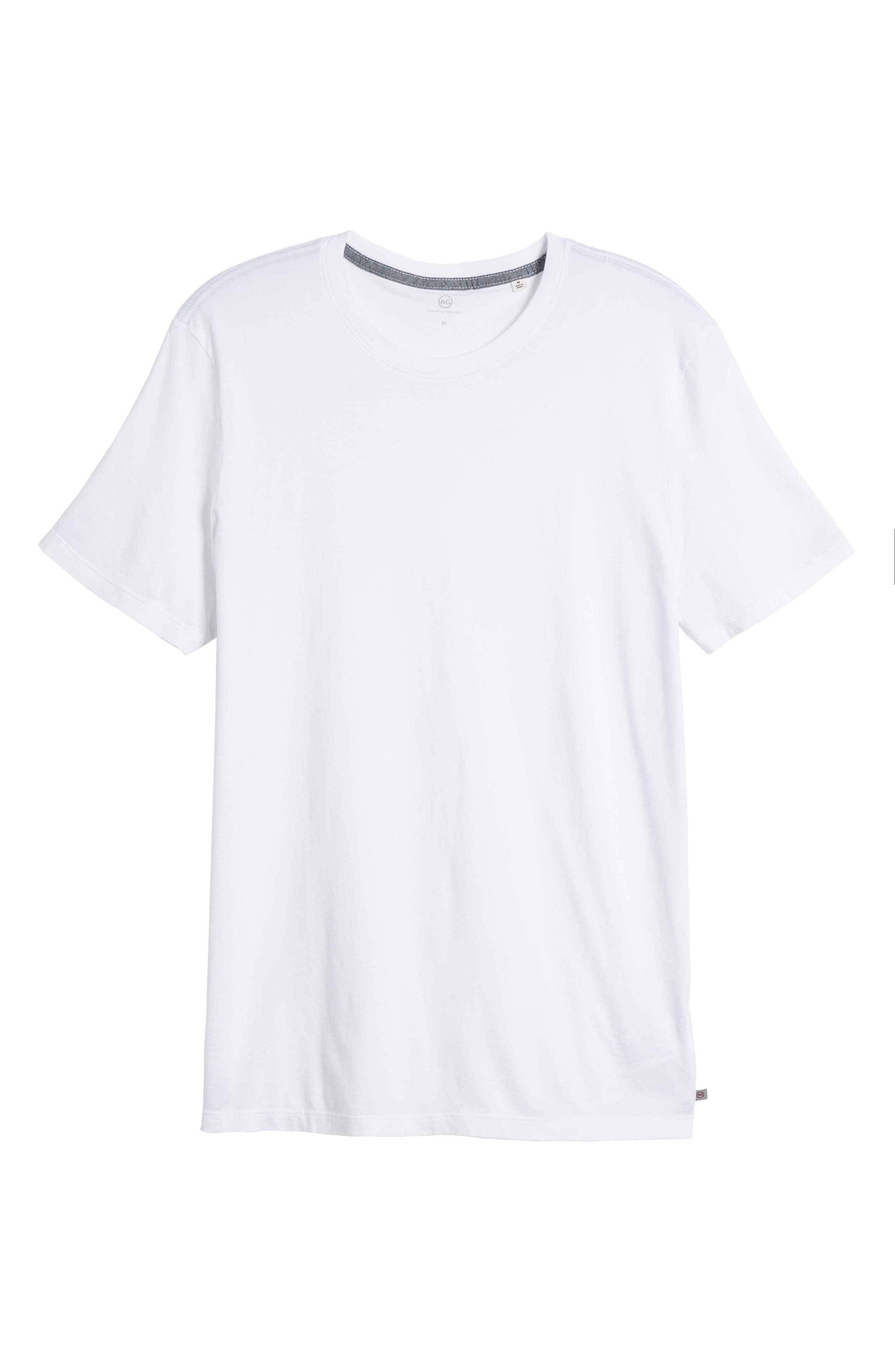 Bryce Slim Fit T-Shirt,                             Alternate thumbnail 22, color,