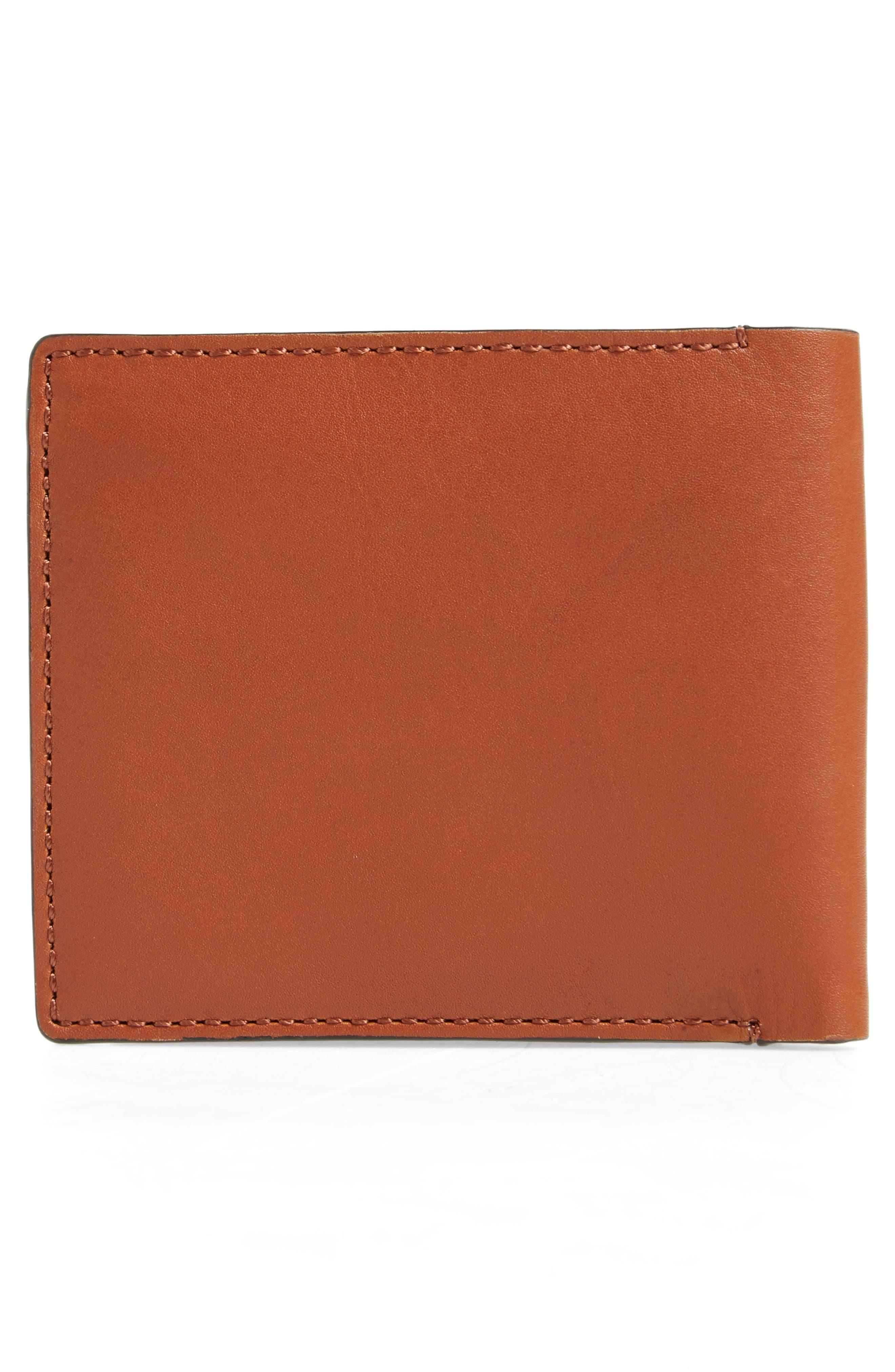 Washington Grand Wallet,                             Alternate thumbnail 6, color,