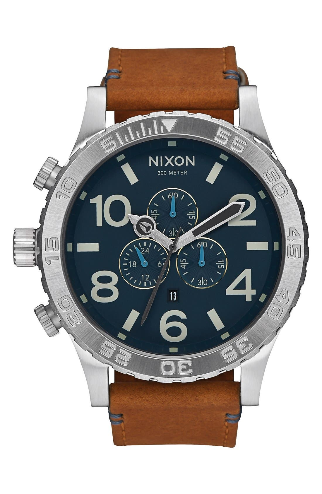 'The 51-30 Chrono' Watch, 51mm,                             Main thumbnail 14, color,