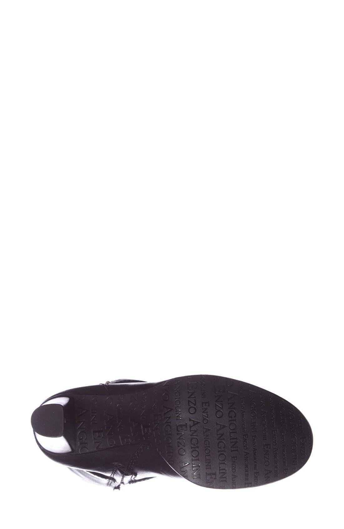 'Sumilo' Boot,                             Alternate thumbnail 4, color,                             001
