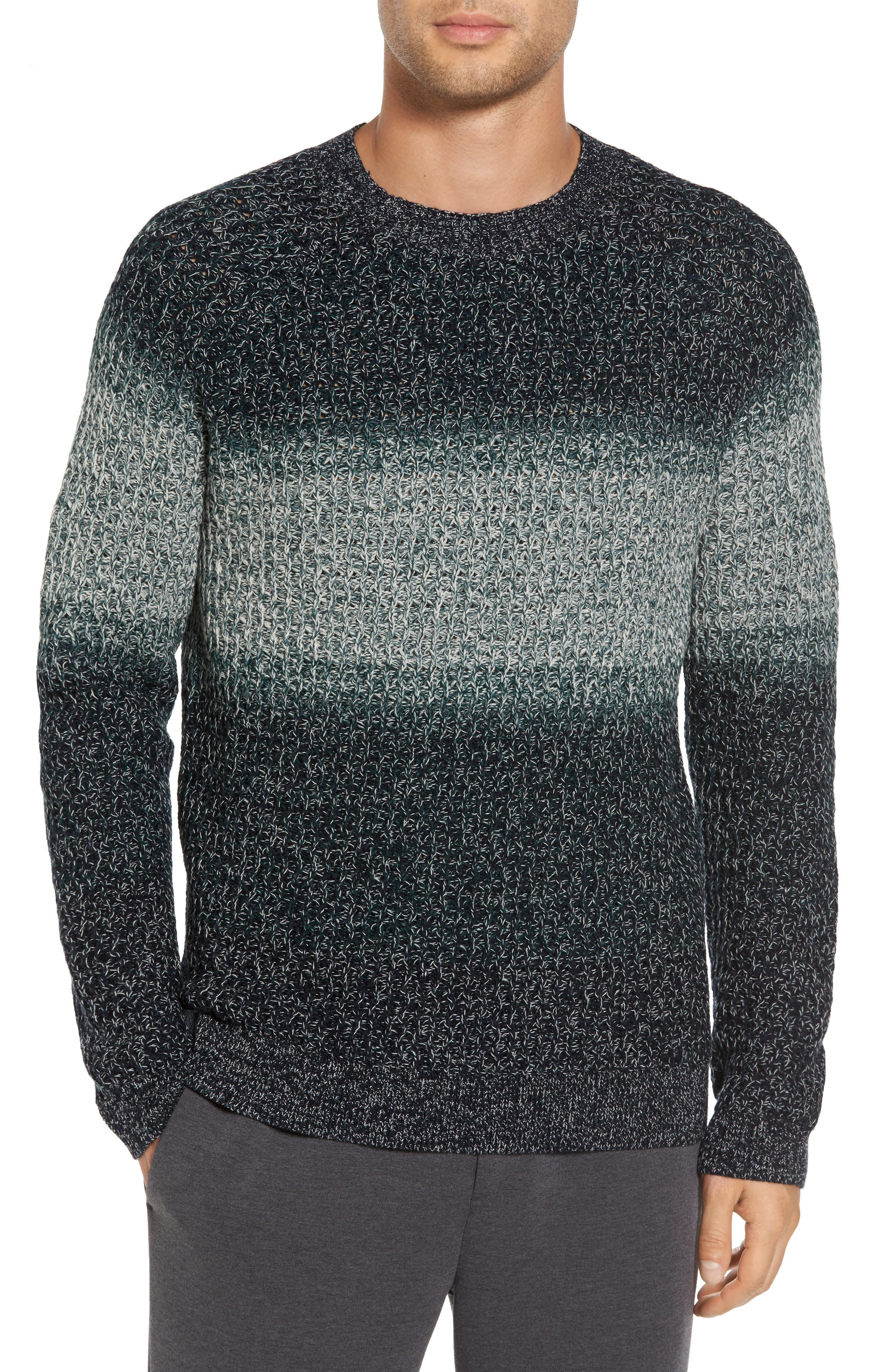 Alcone New Sovereign Wool Sweater,                             Main thumbnail 1, color,                             400