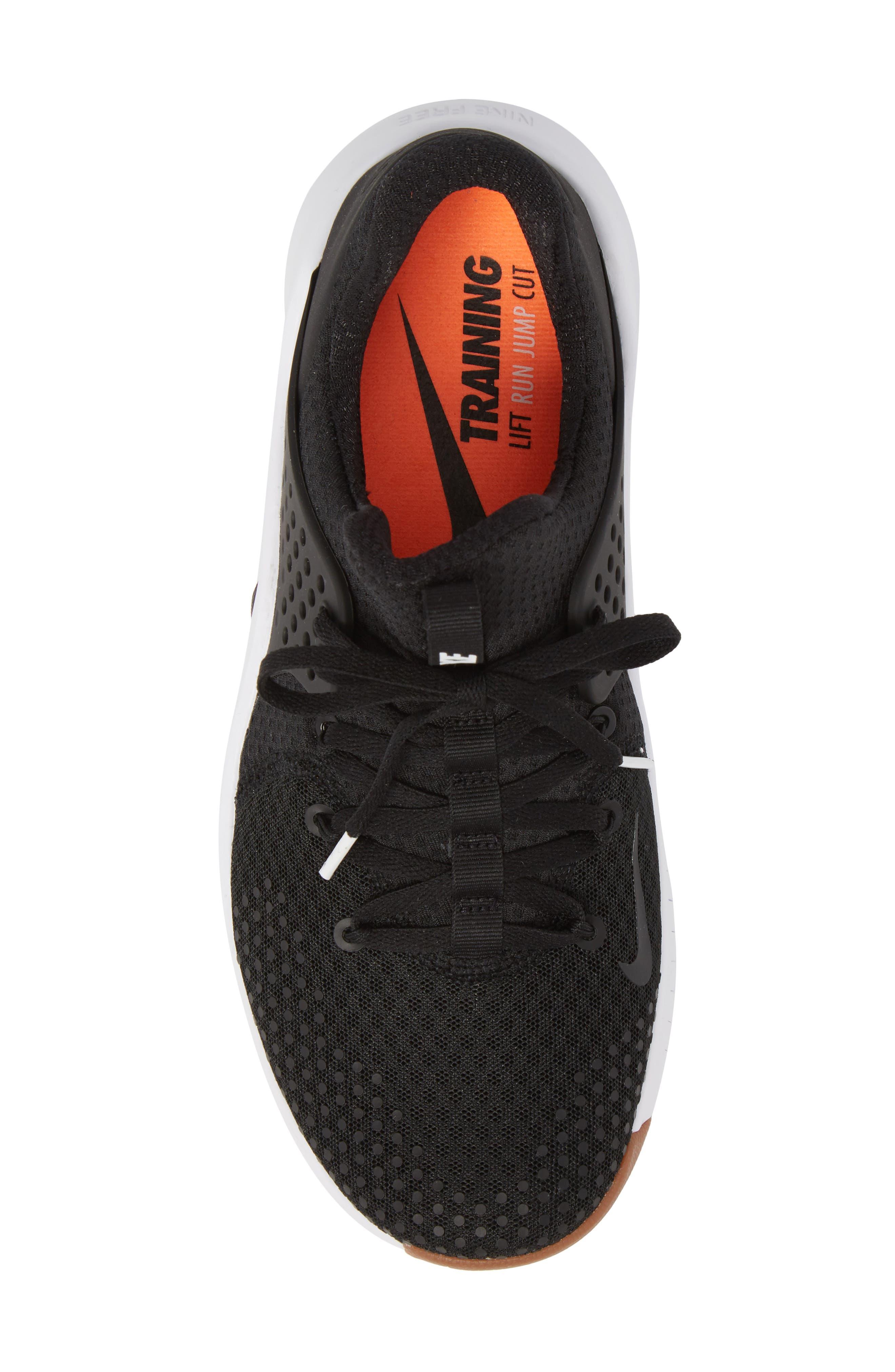 Free TR V8 Training Shoe,                             Alternate thumbnail 5, color,                             002