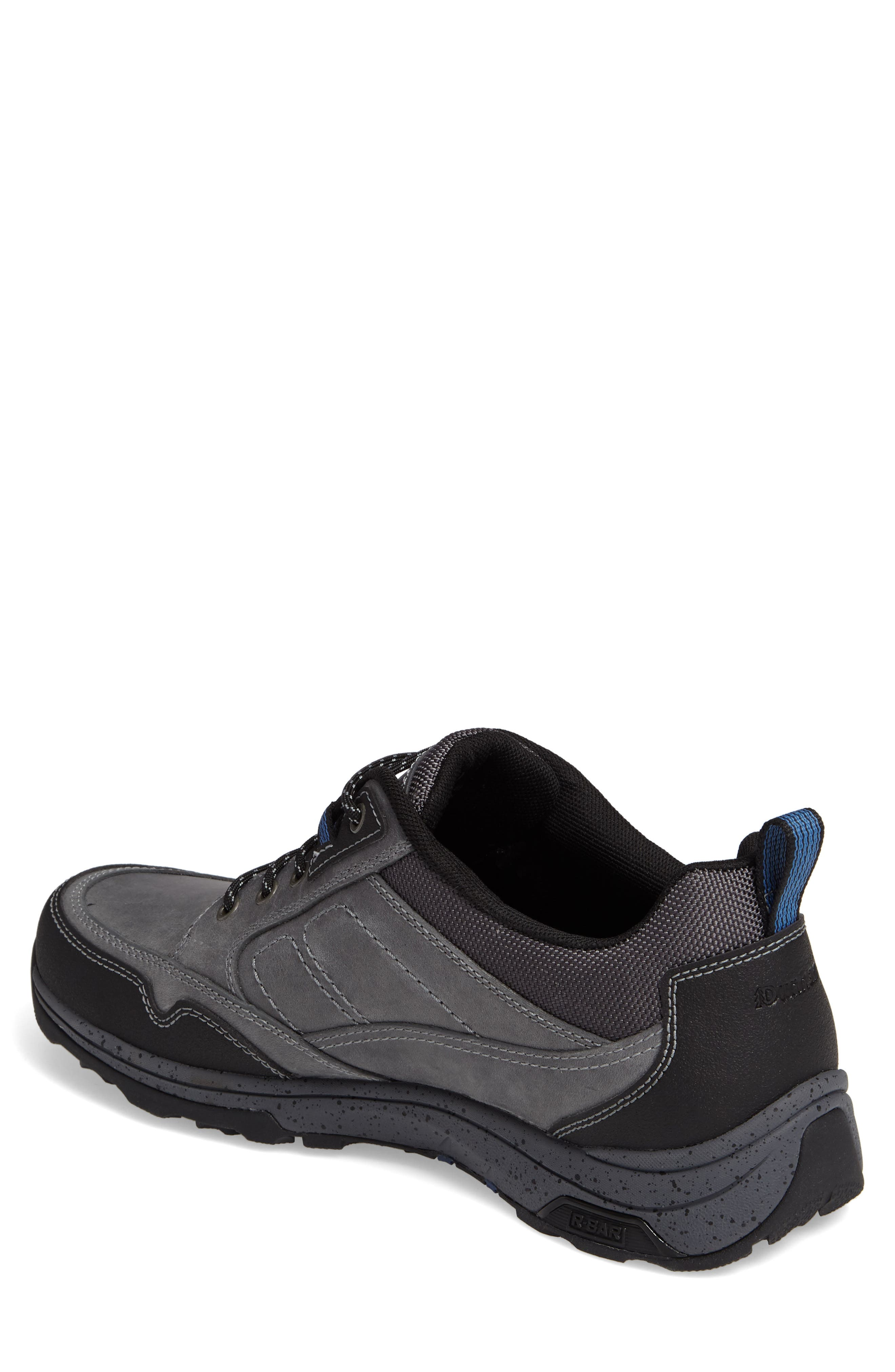 Trukka Hiking Shoe,                             Alternate thumbnail 2, color,                             GREY